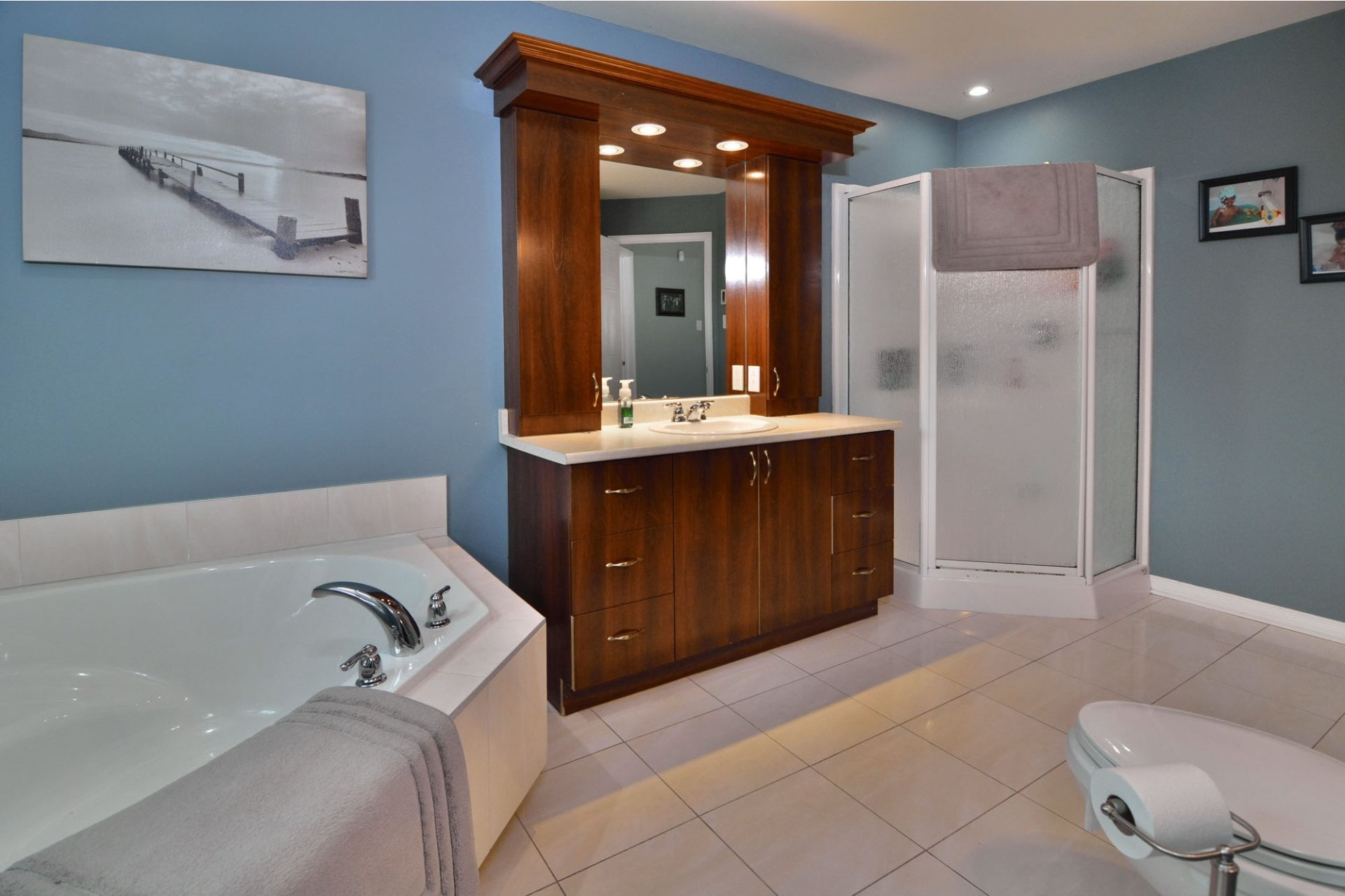 image 20 - House For sale Vaudreuil-Dorion - 13 rooms