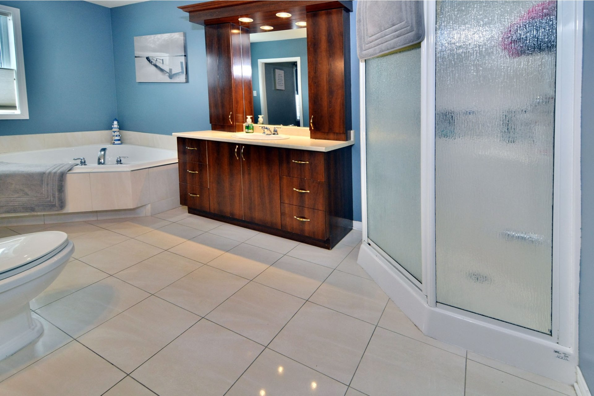 image 21 - House For sale Vaudreuil-Dorion - 13 rooms