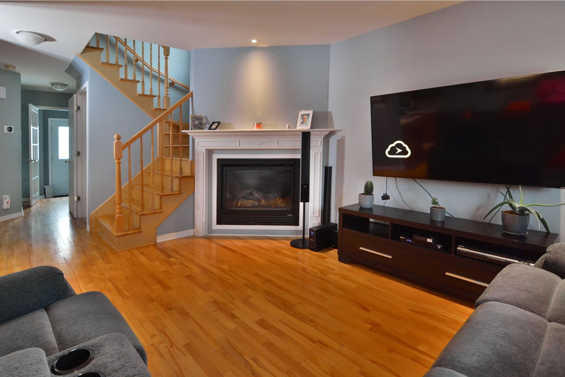 image 6 - House For sale Vaudreuil-Dorion - 13 rooms