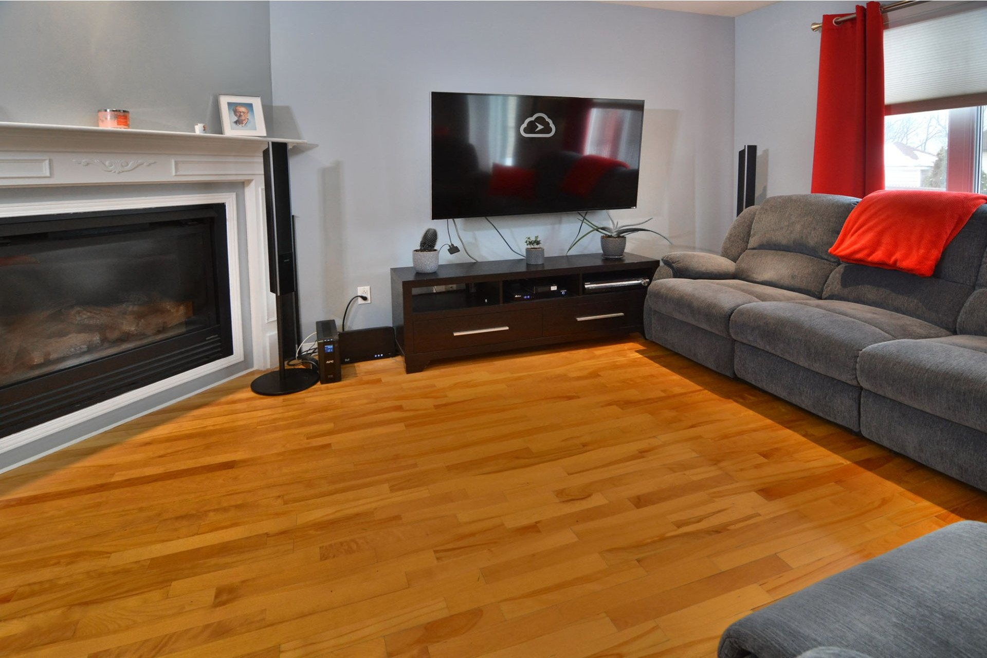 image 5 - House For sale Vaudreuil-Dorion - 13 rooms