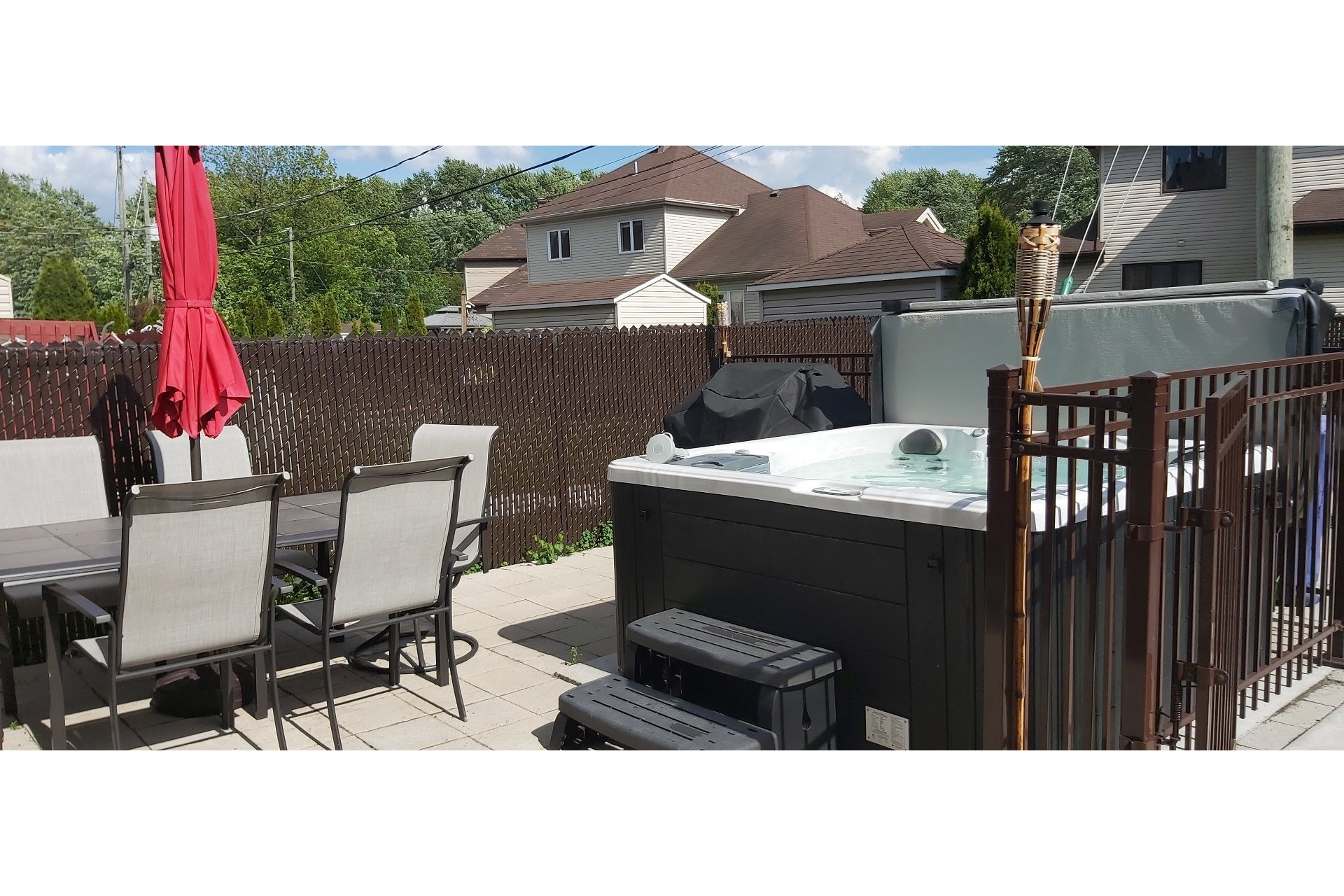 image 29 - House For sale Vaudreuil-Dorion - 13 rooms