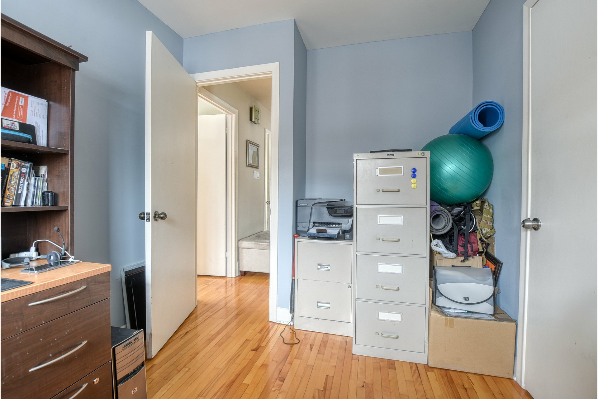 image 15 - House For sale Fabreville Laval  - 11 rooms