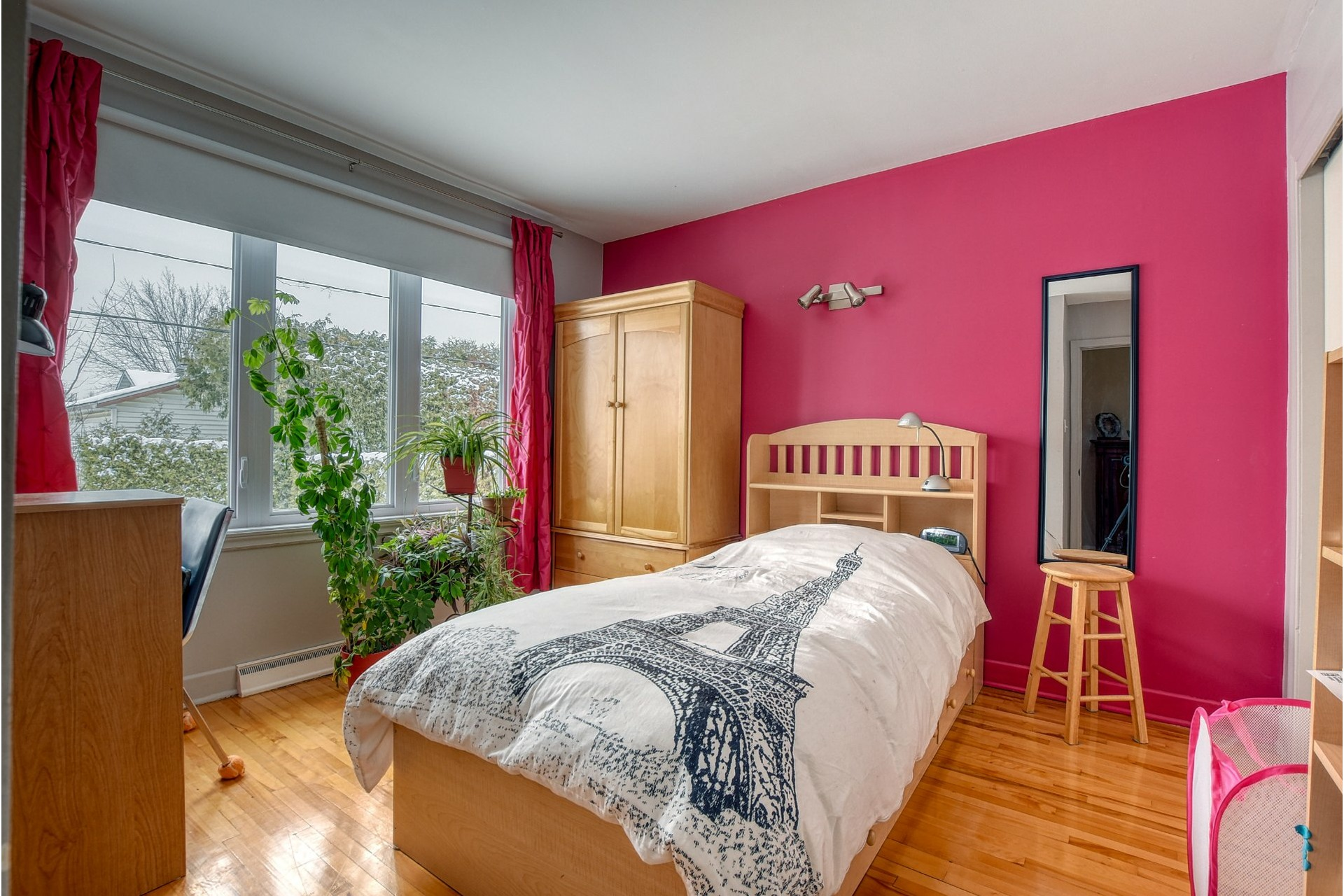 image 16 - House For sale Fabreville Laval  - 11 rooms