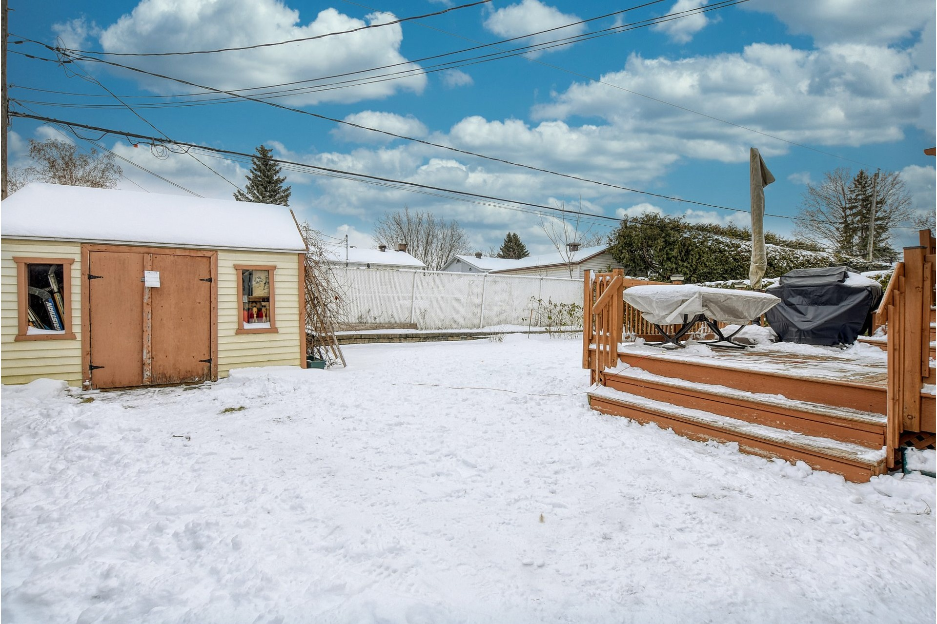 image 26 - House For sale Fabreville Laval  - 11 rooms