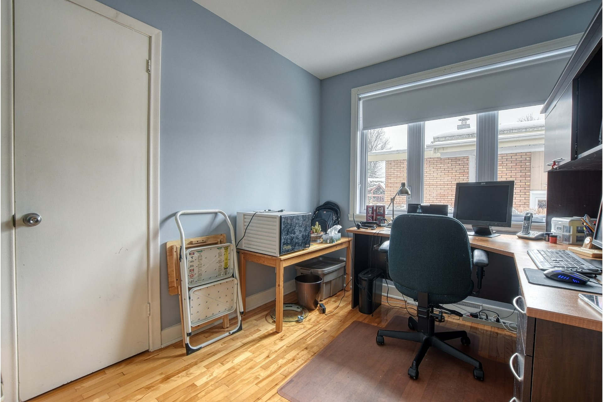 image 14 - House For sale Fabreville Laval  - 11 rooms