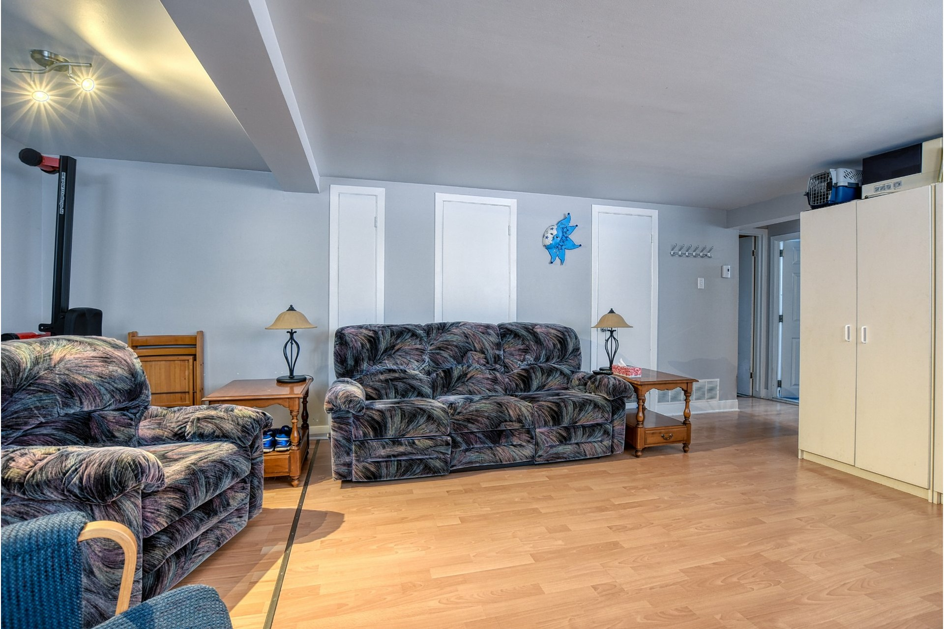image 21 - House For sale Fabreville Laval  - 11 rooms