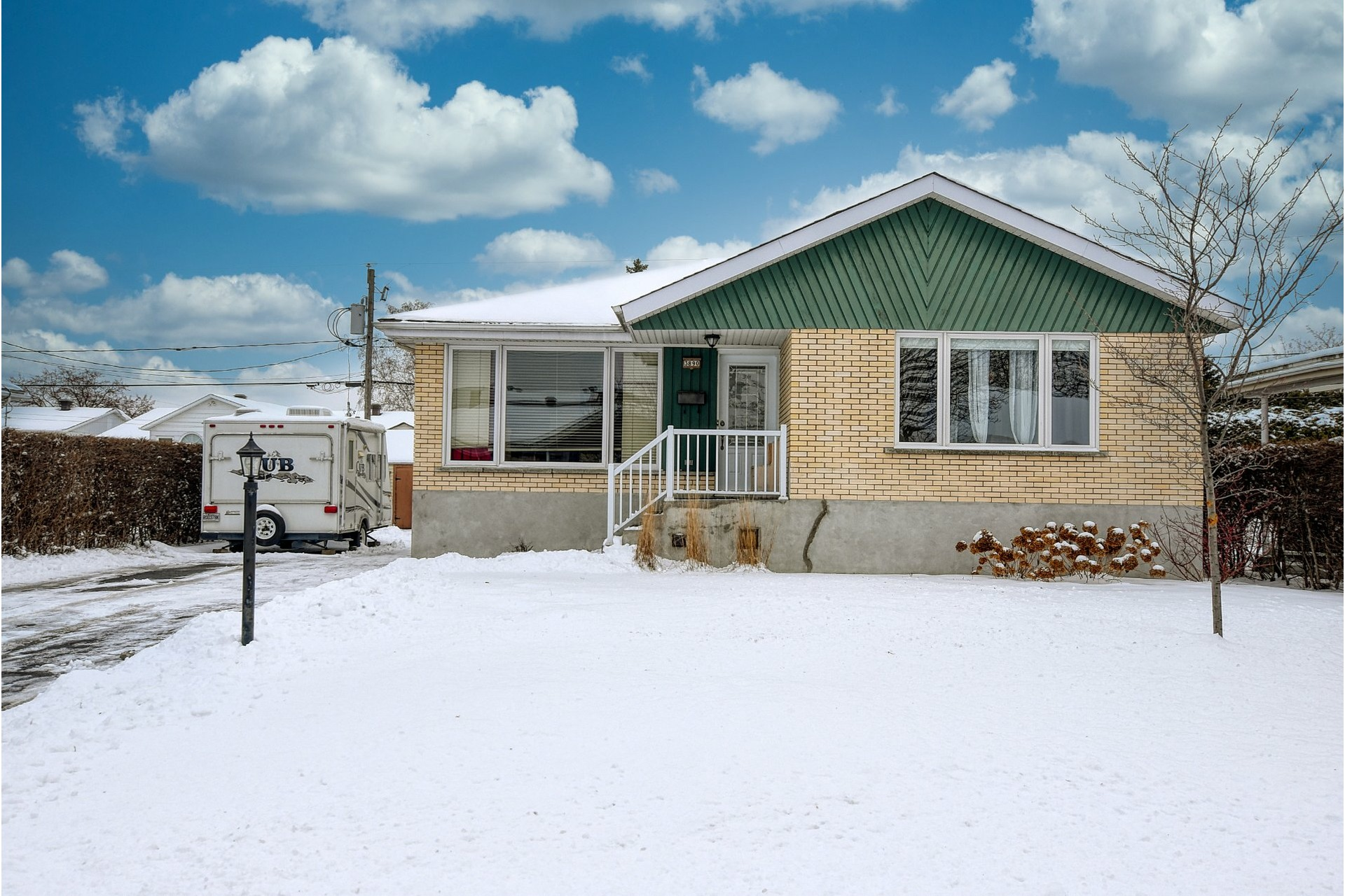 image 31 - House For sale Fabreville Laval  - 11 rooms