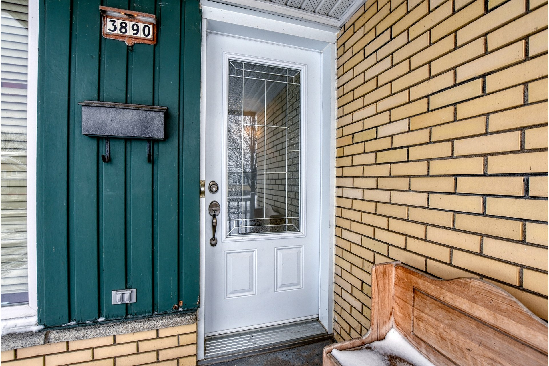 image 1 - House For sale Fabreville Laval  - 11 rooms