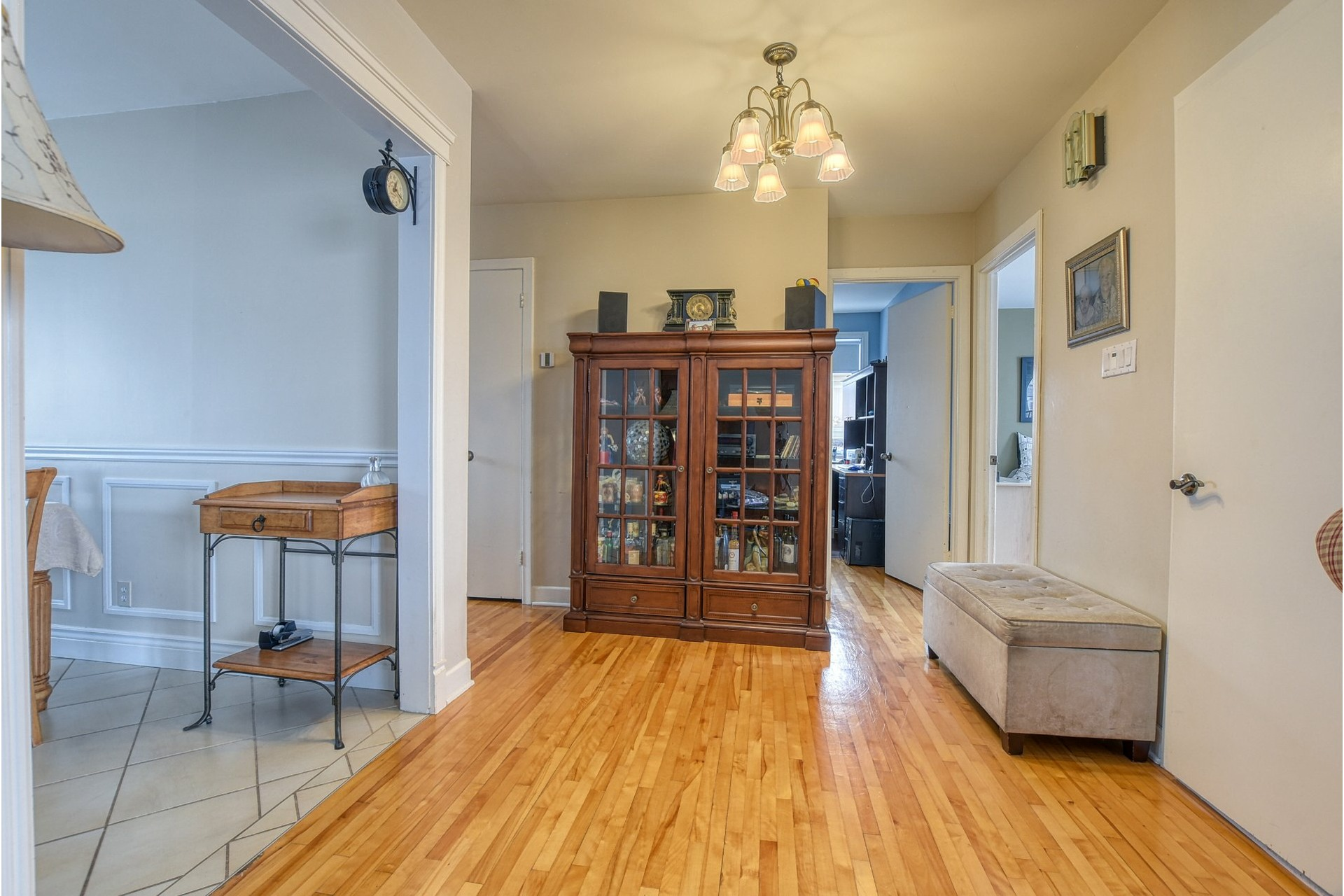 image 4 - House For sale Fabreville Laval  - 11 rooms