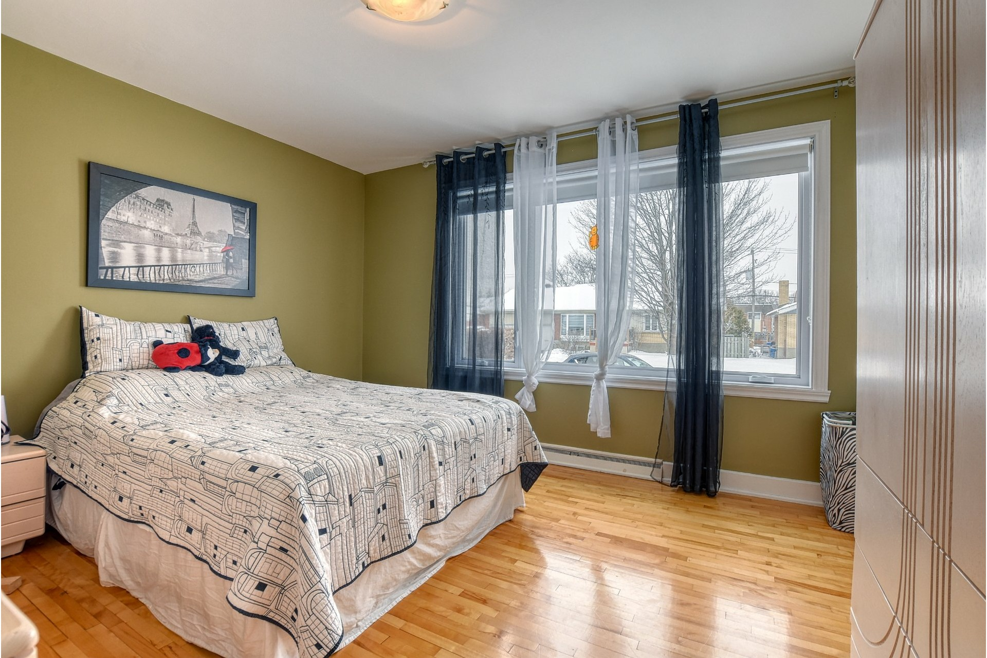 image 11 - House For sale Fabreville Laval  - 11 rooms