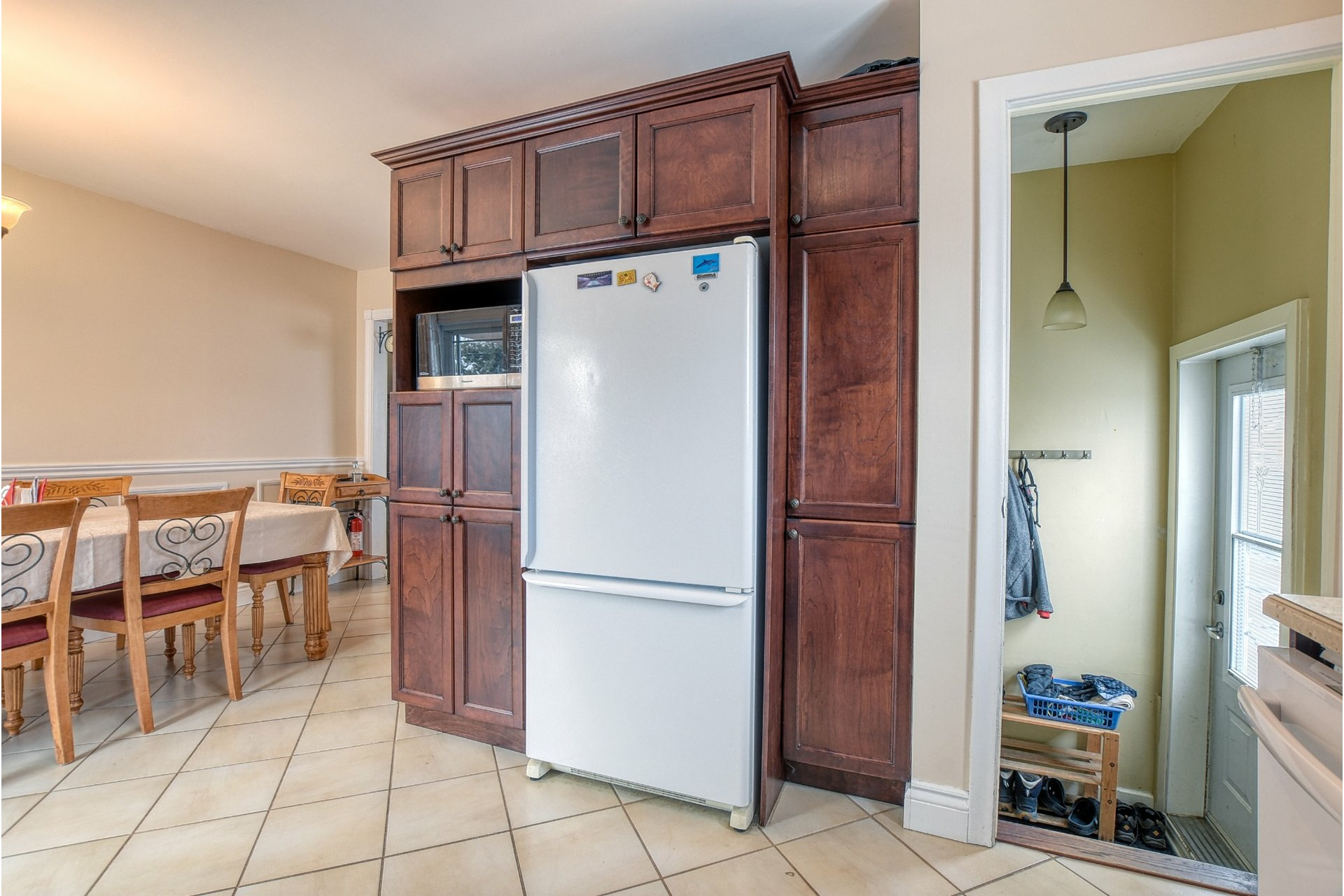 image 10 - House For sale Fabreville Laval  - 11 rooms