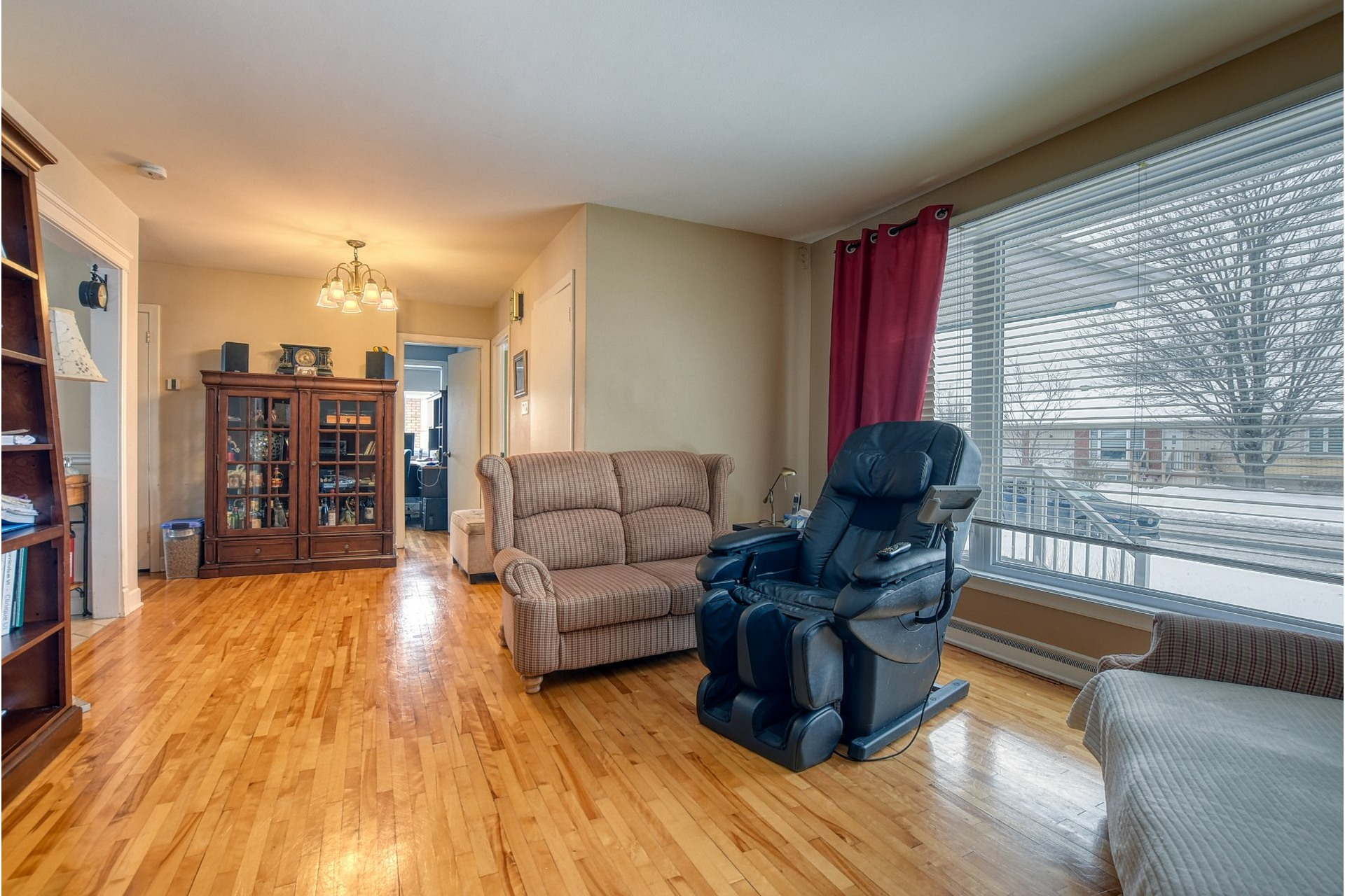 image 6 - House For sale Fabreville Laval  - 11 rooms