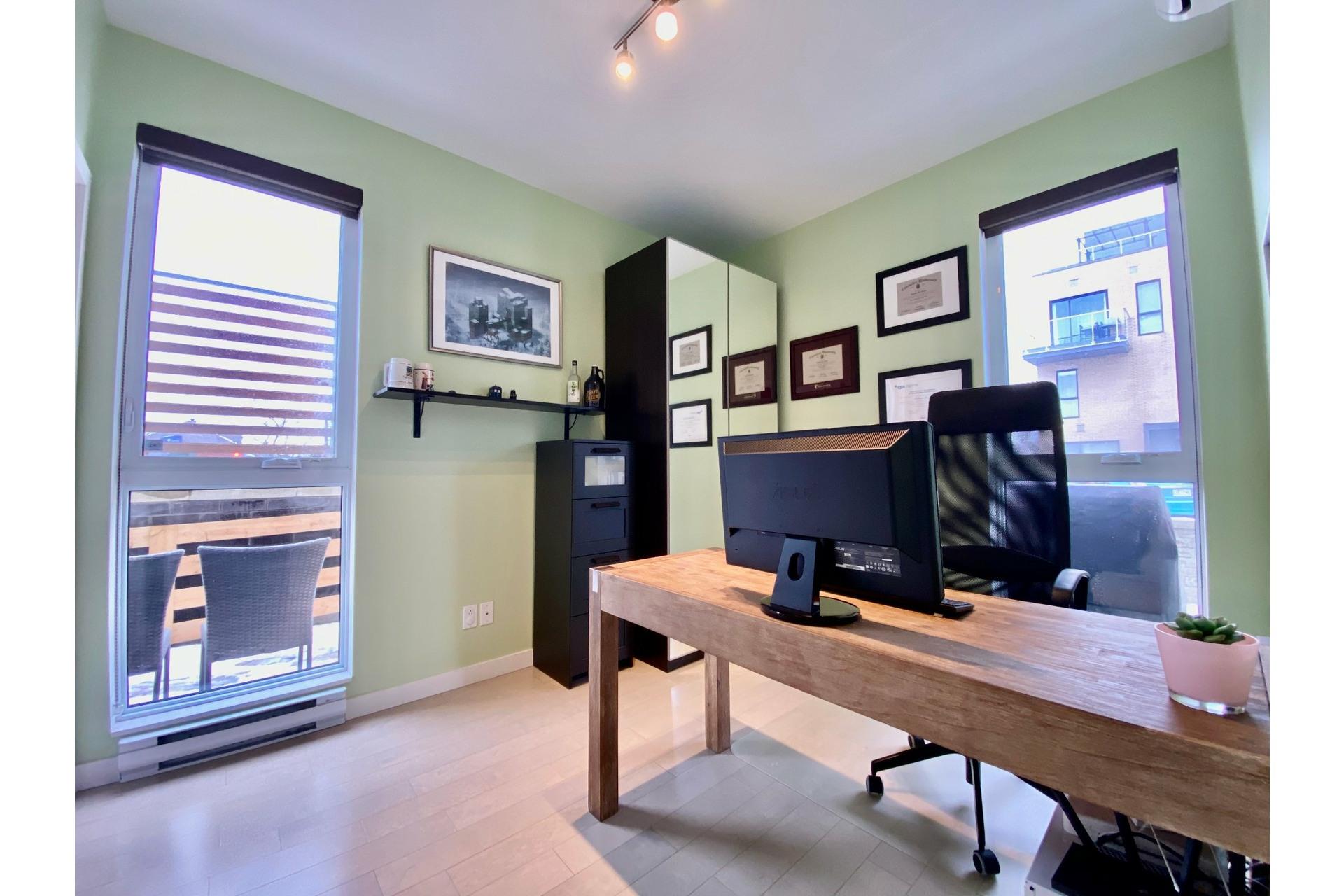 image 12 - Appartement À vendre Lachine Montréal  - 8 pièces