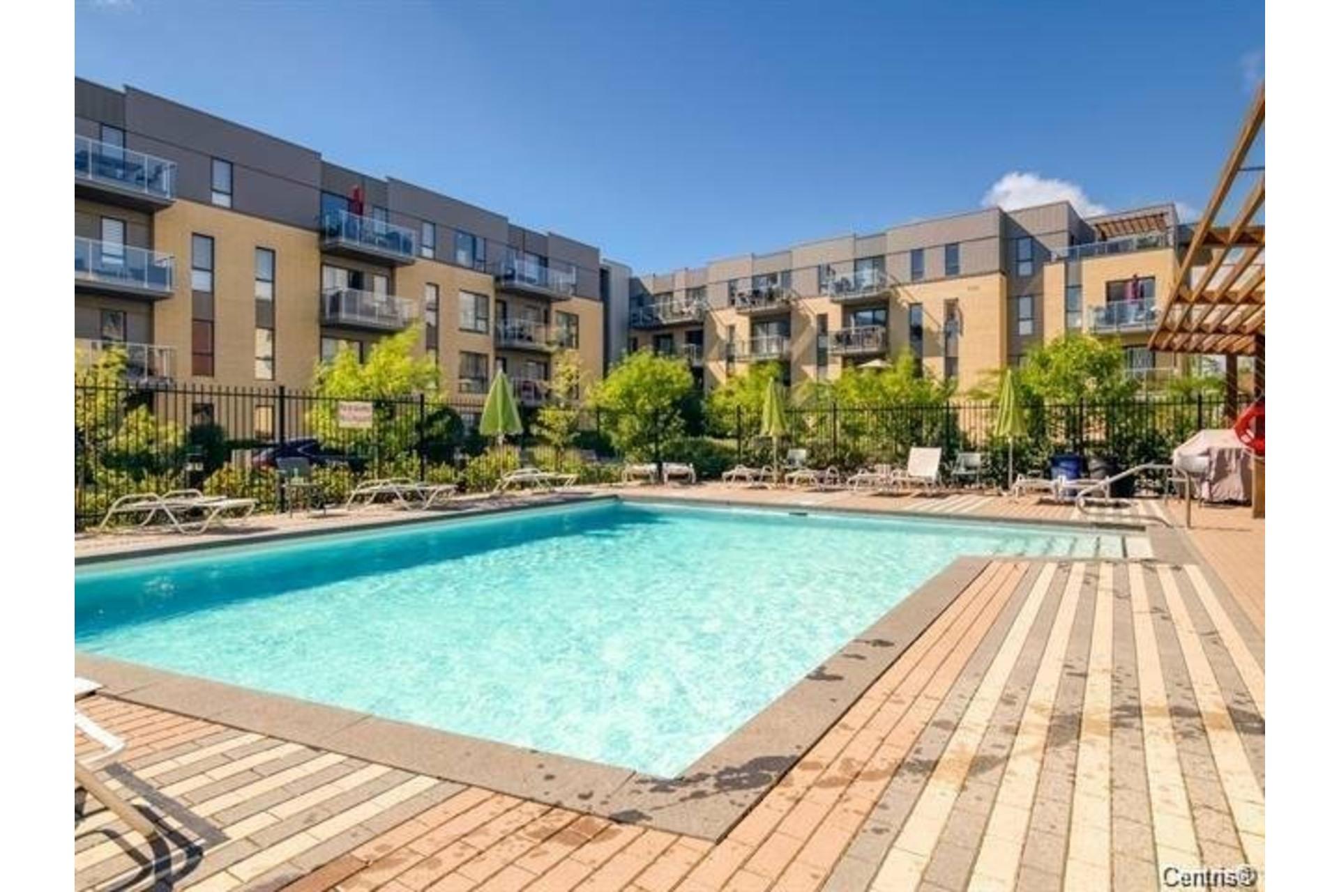 image 21 - Appartement À vendre Lachine Montréal  - 8 pièces