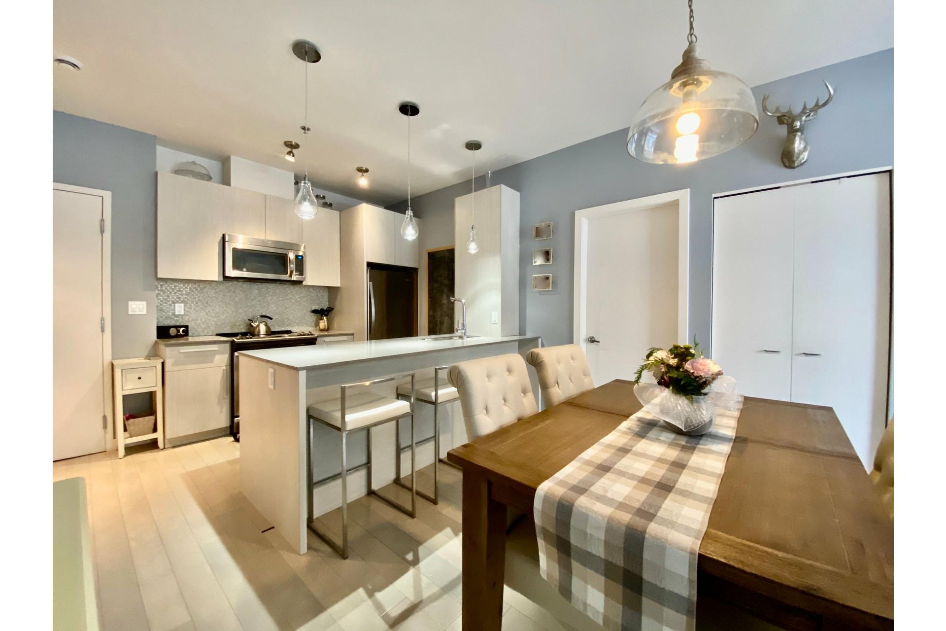 image 3 - Appartement À vendre Lachine Montréal  - 8 pièces