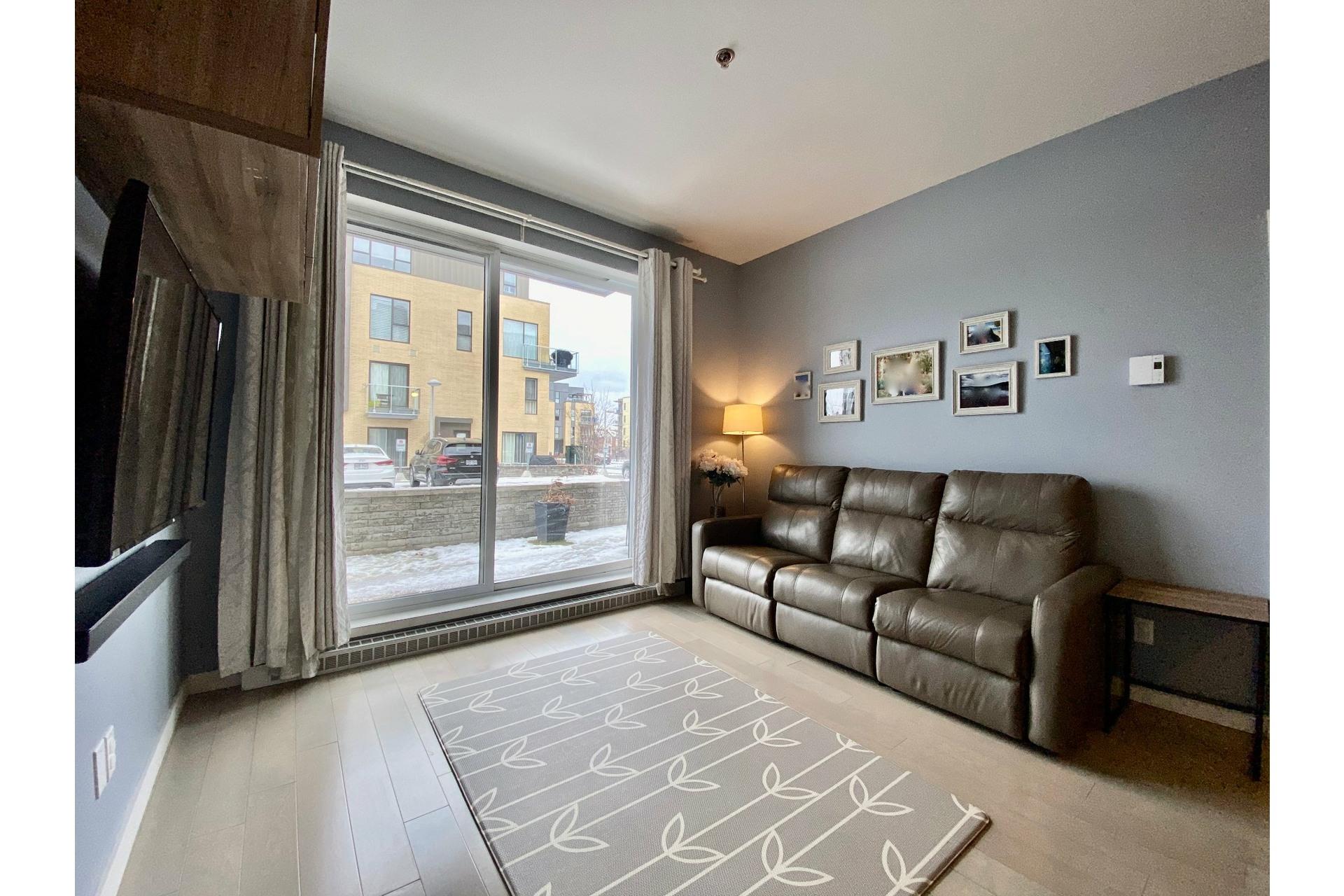 image 6 - Appartement À vendre Lachine Montréal  - 8 pièces