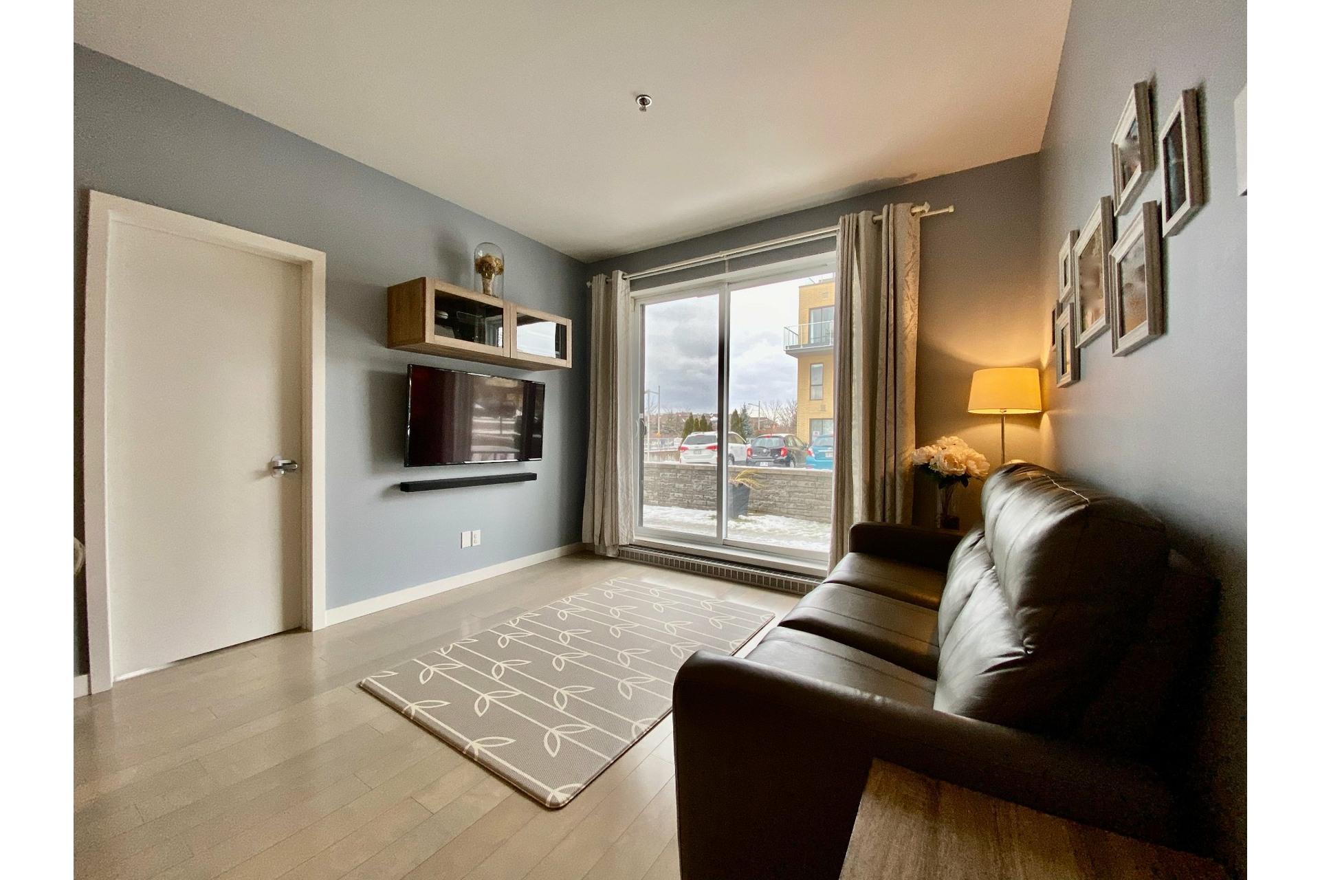 image 7 - Appartement À vendre Lachine Montréal  - 8 pièces