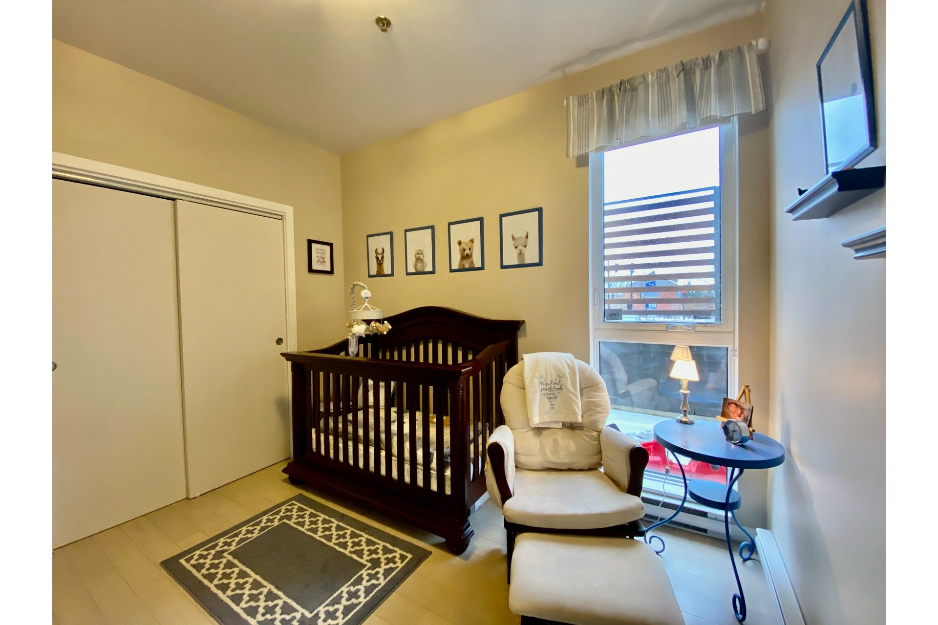 image 15 - Departamento En venta Lachine Montréal  - 8 habitaciones
