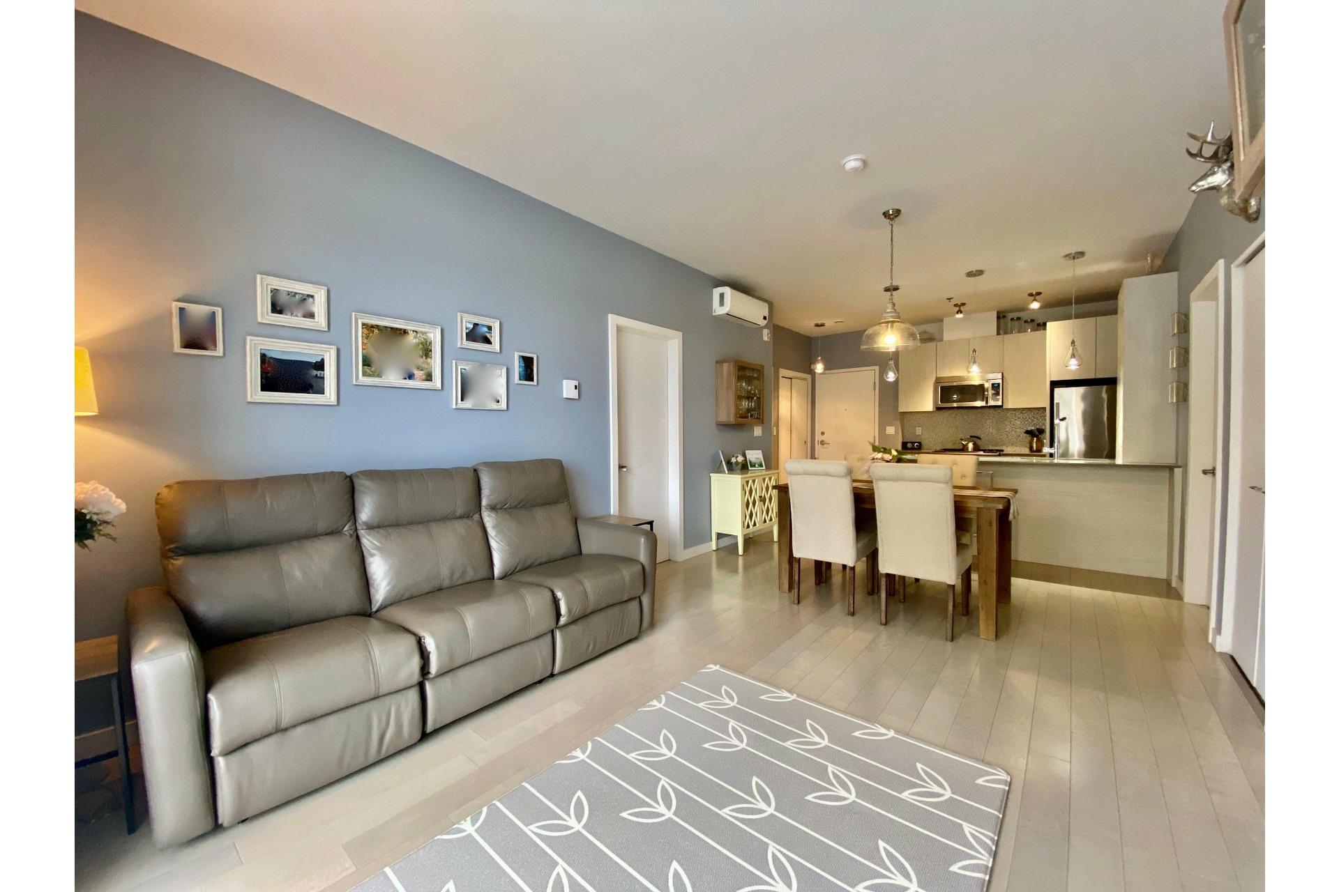 image 5 - Appartement À vendre Lachine Montréal  - 8 pièces