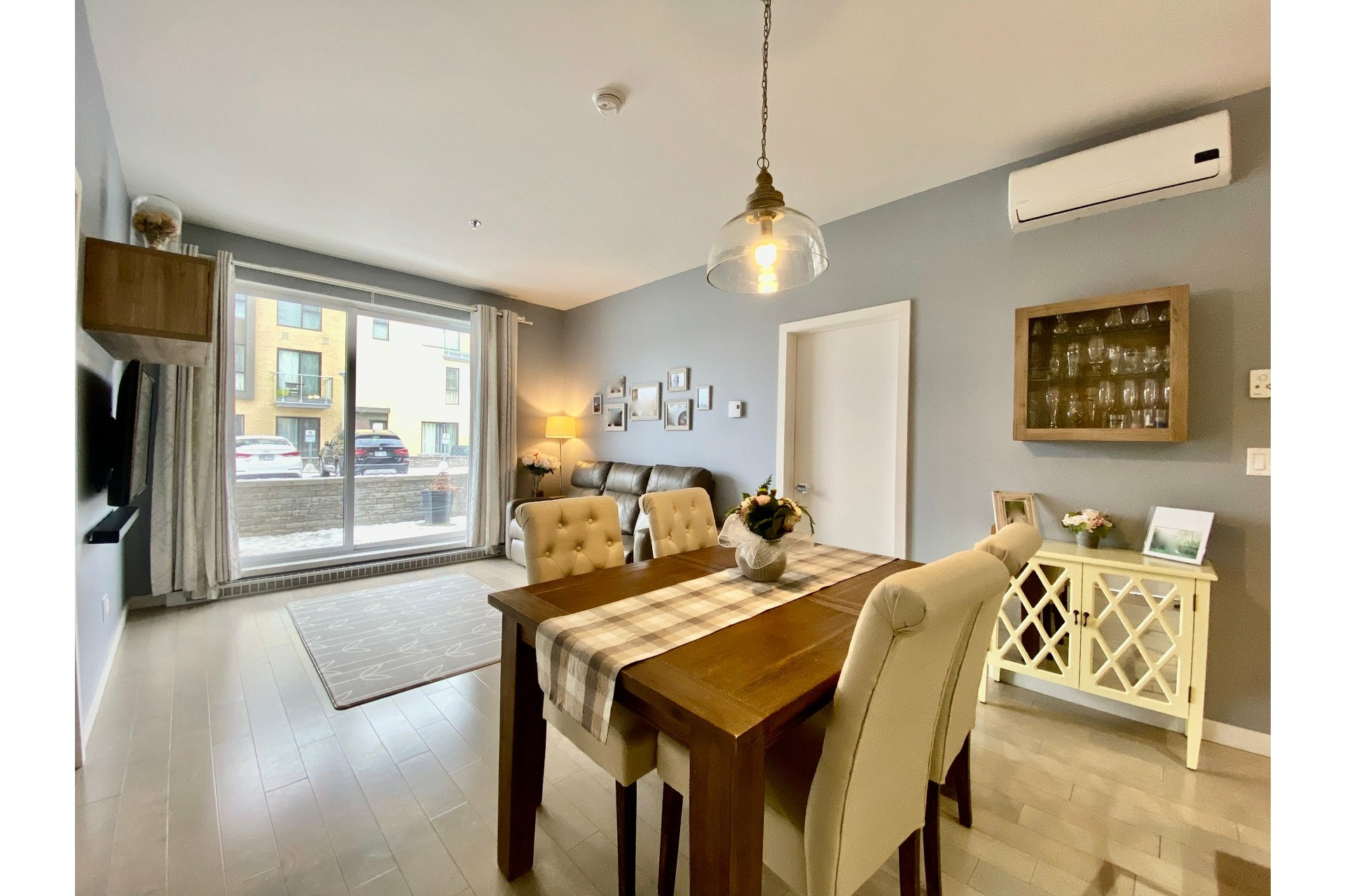 image 1 - Appartement À vendre Lachine Montréal  - 8 pièces