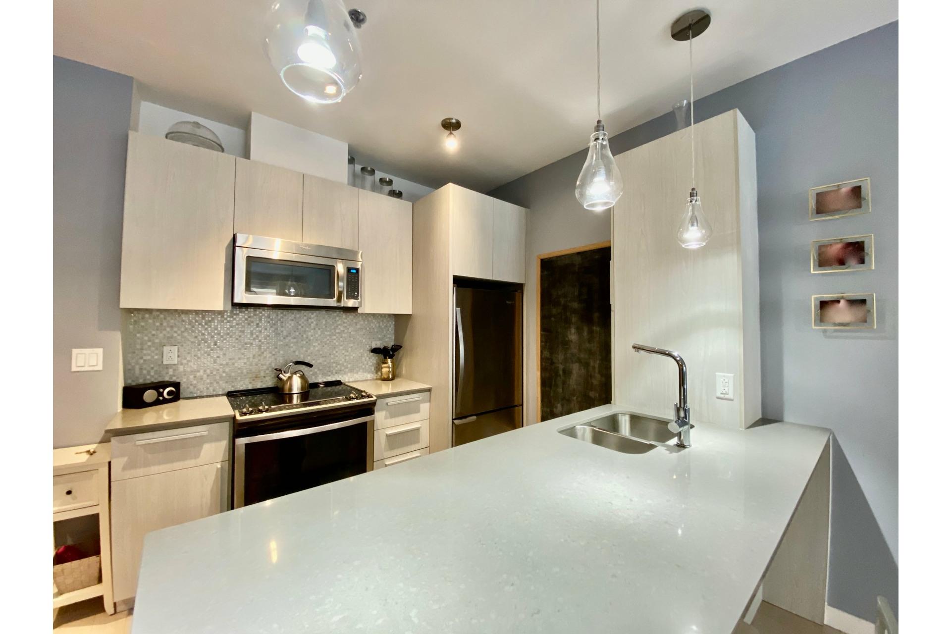 image 4 - Appartement À vendre Lachine Montréal  - 8 pièces