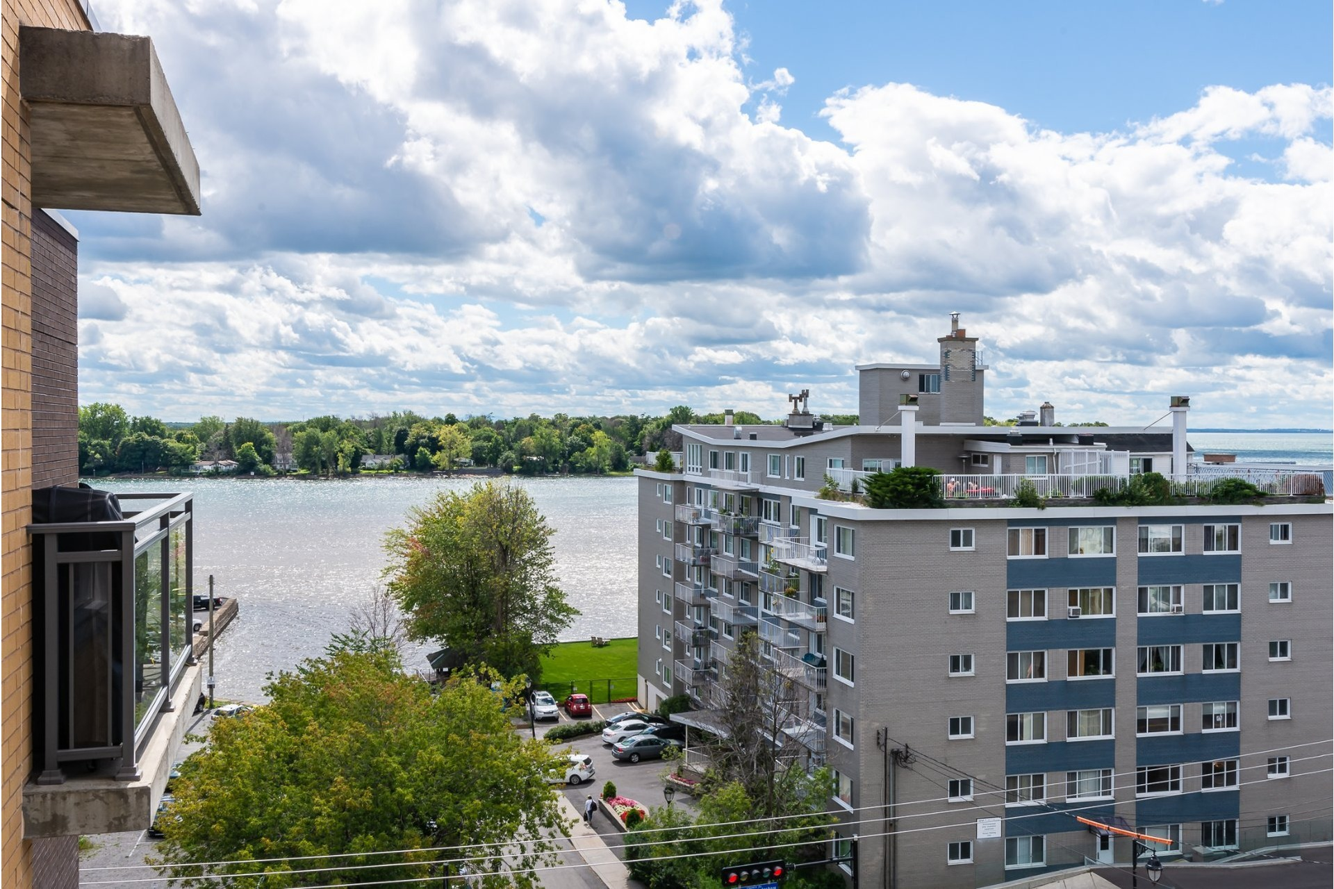 image 1 - Apartment For sale Dorval - 7 rooms
