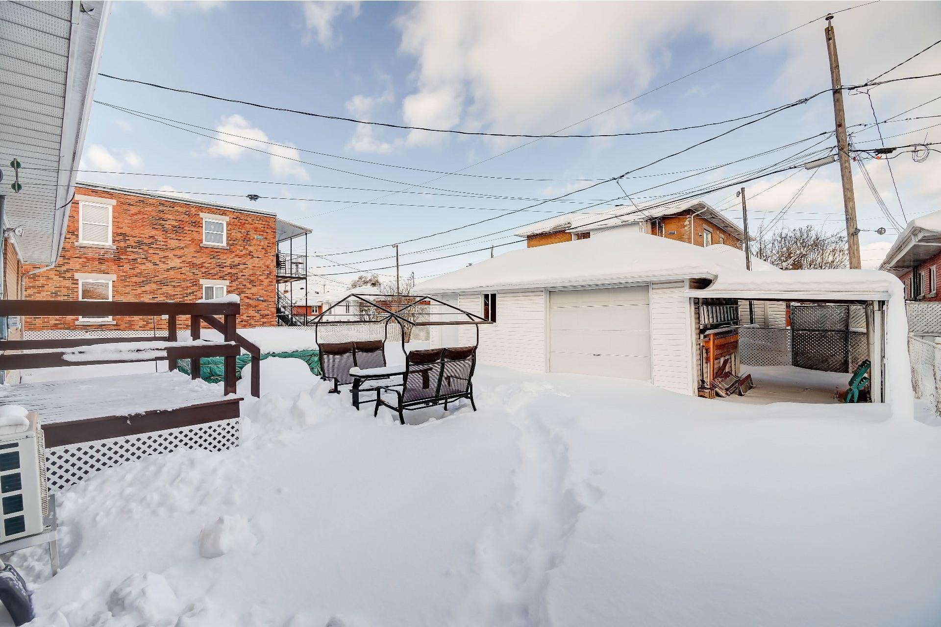 image 24 - Maison À vendre Trois-Rivières - 7 pièces