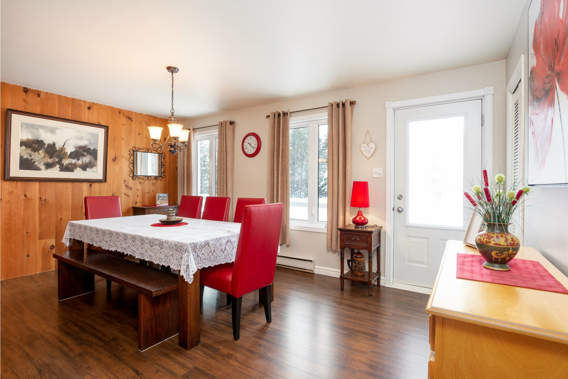 image 8 - House For sale Saint-Raymond - 13 rooms