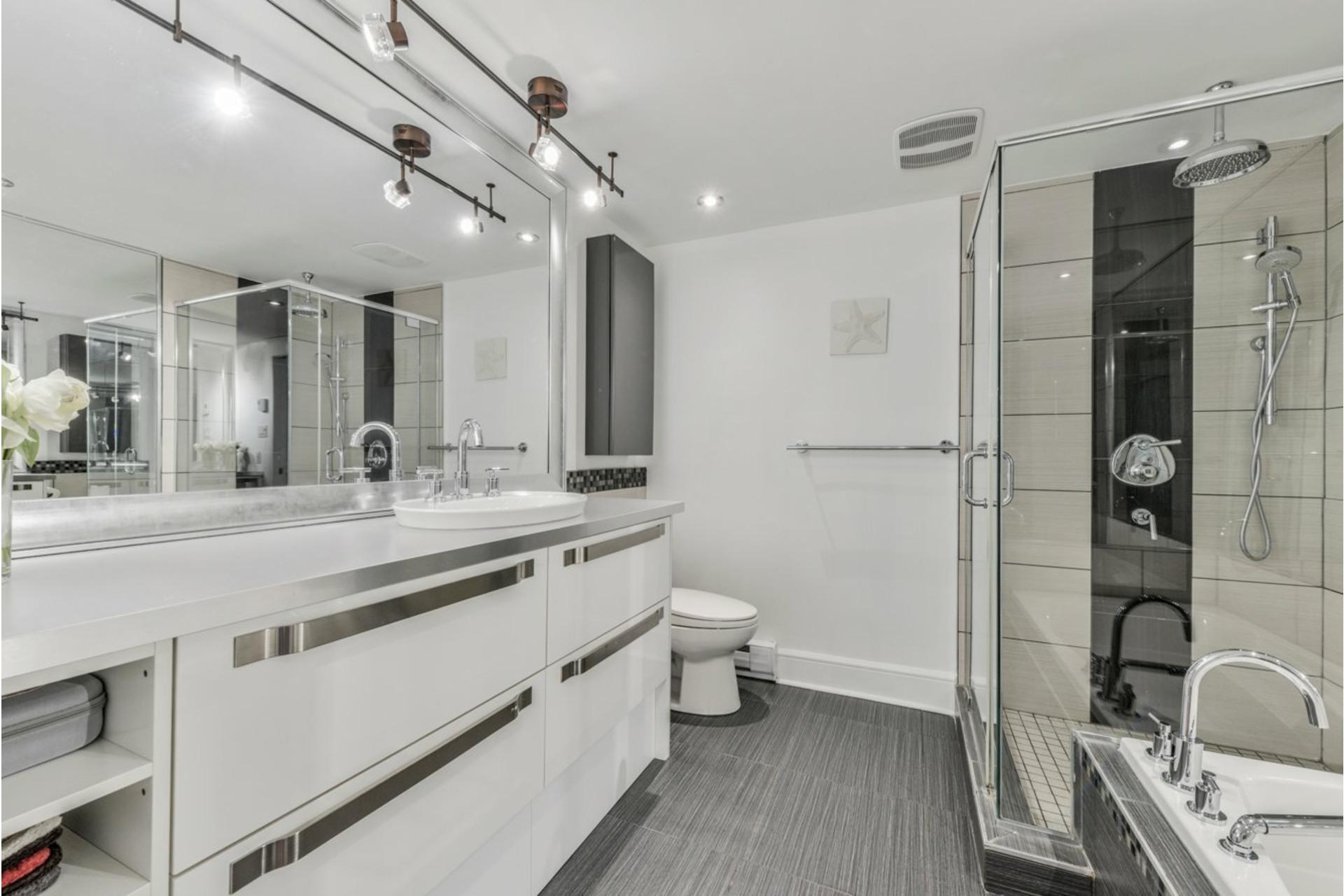 image 14 - Maison À vendre Verdun/Île-des-Soeurs Montréal  - 6 pièces