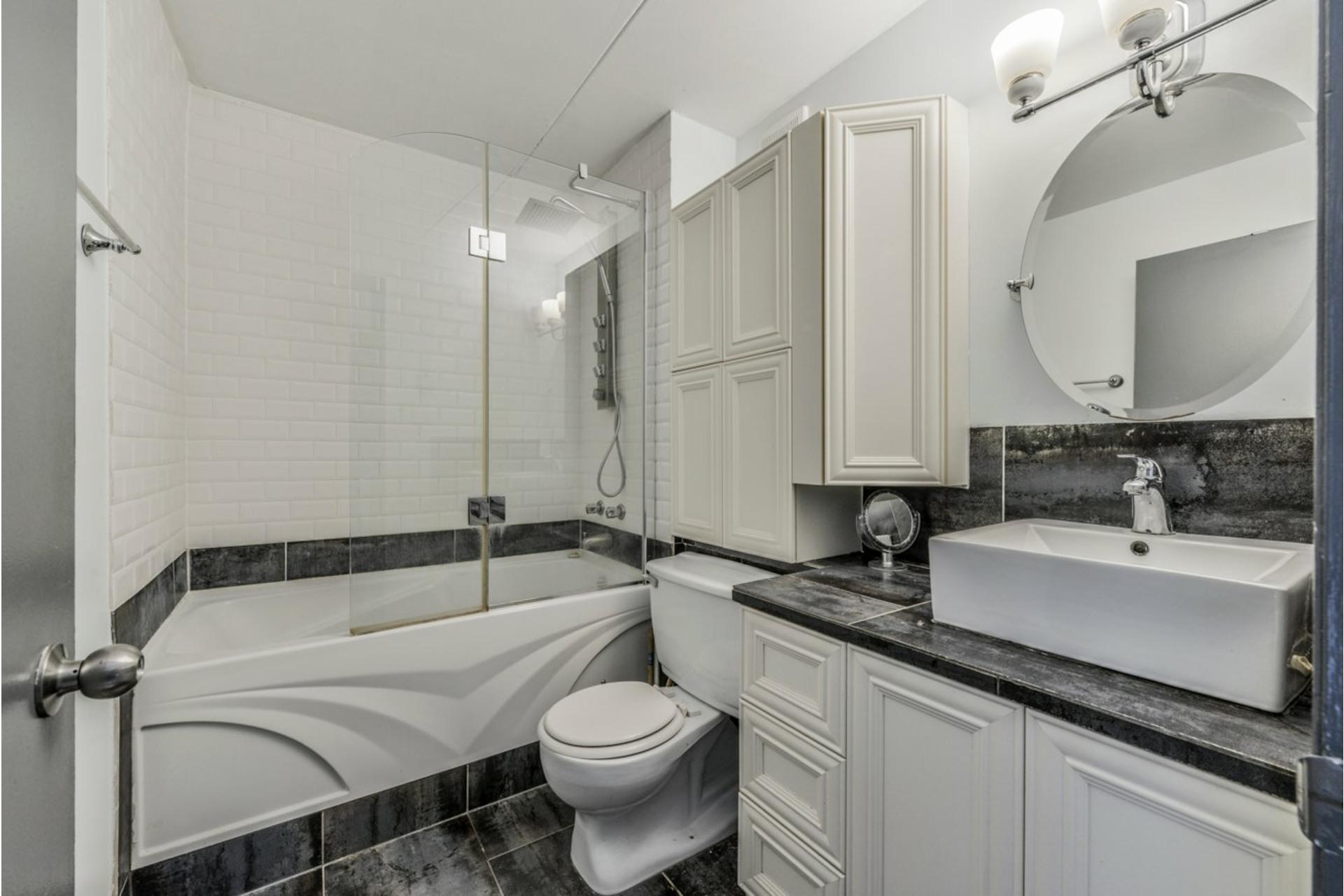 image 9 - Apartment For sale Verdun/Île-des-Soeurs Montréal  - 5 rooms