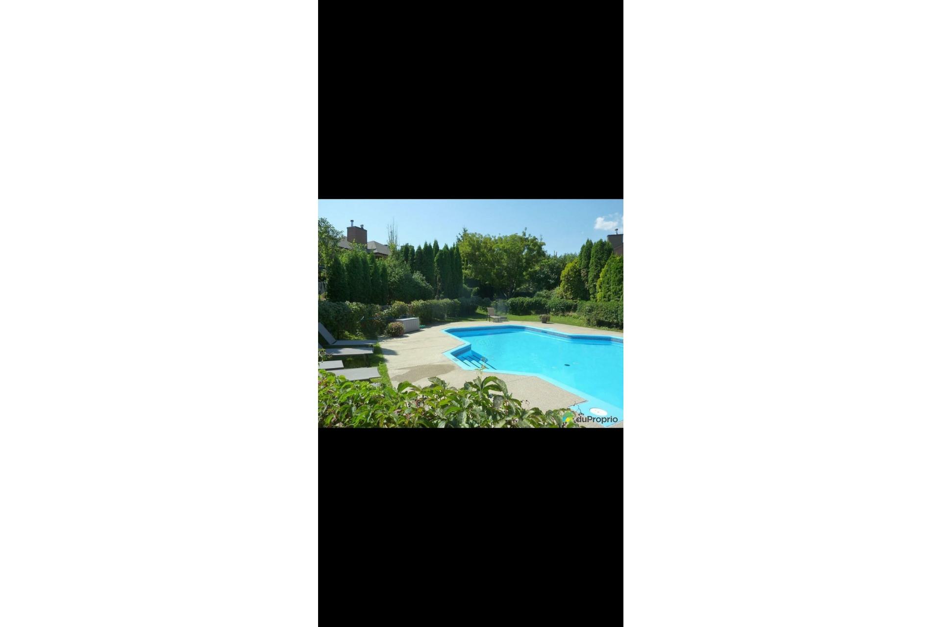 image 30 - Maison À vendre Verdun/Île-des-Soeurs Montréal  - 6 pièces