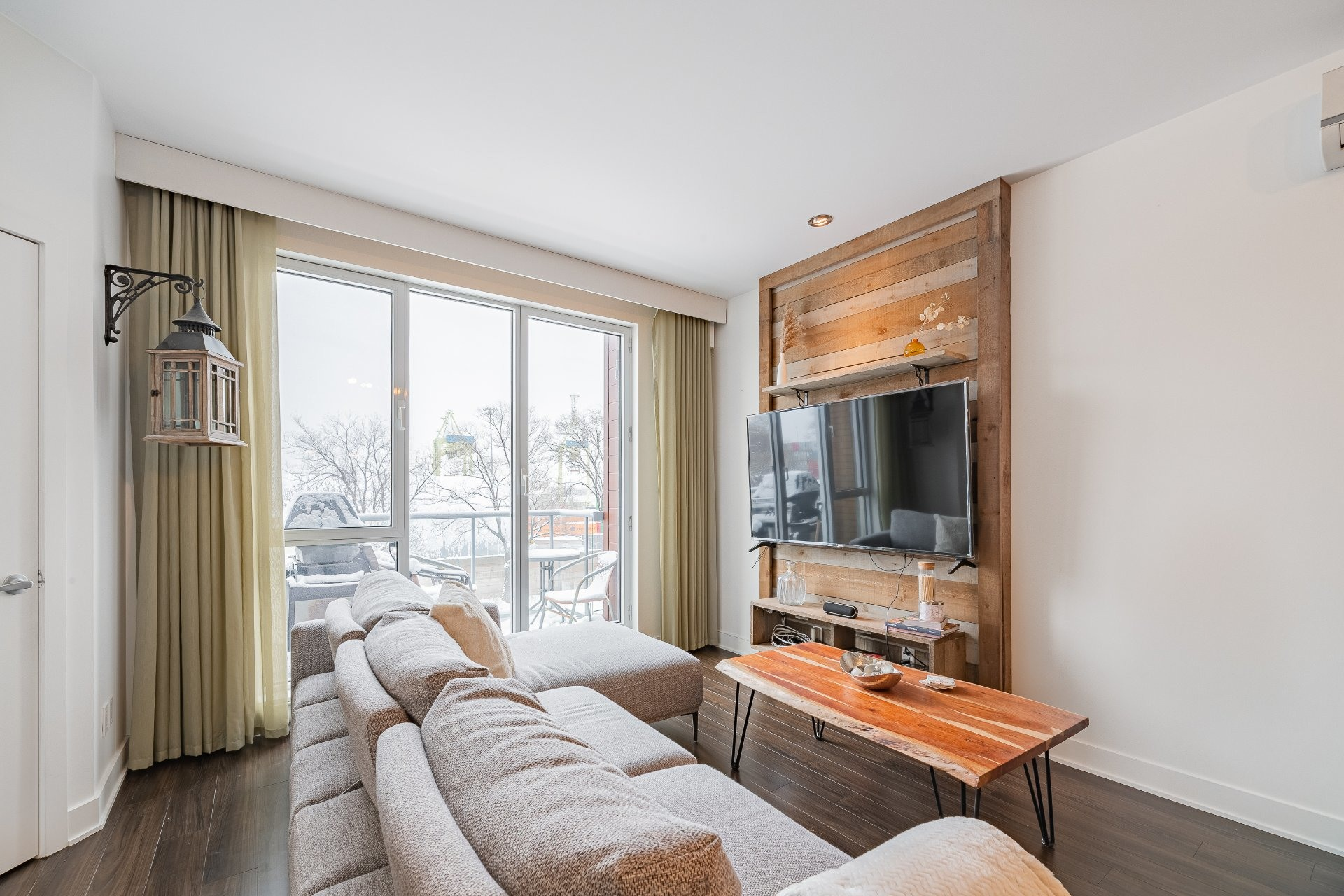image 10 - Apartment For sale Mercier/Hochelaga-Maisonneuve Montréal  - 5 rooms