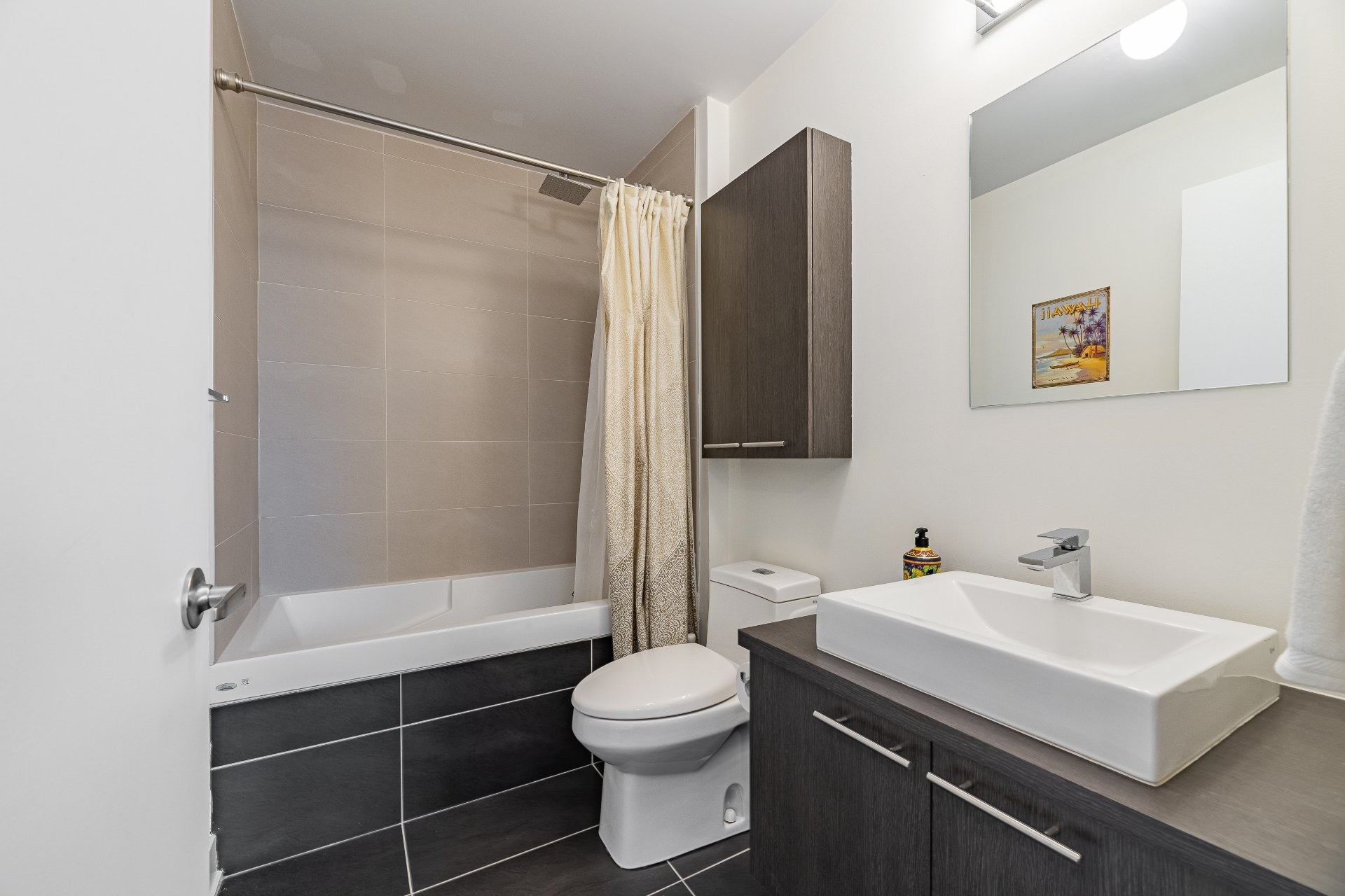 image 15 - Apartment For sale Mercier/Hochelaga-Maisonneuve Montréal  - 5 rooms