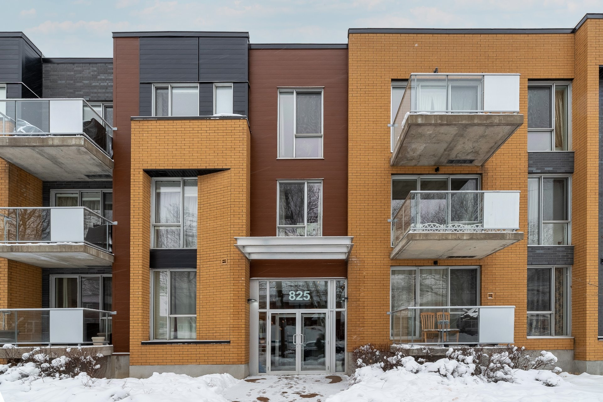 image 21 - Apartment For sale Mercier/Hochelaga-Maisonneuve Montréal  - 5 rooms