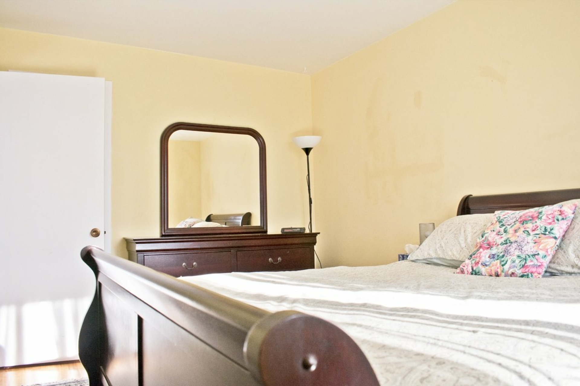 image 9 - Appartement À louer Côte-des-Neiges/Notre-Dame-de-Grâce Montréal  - 6 pièces