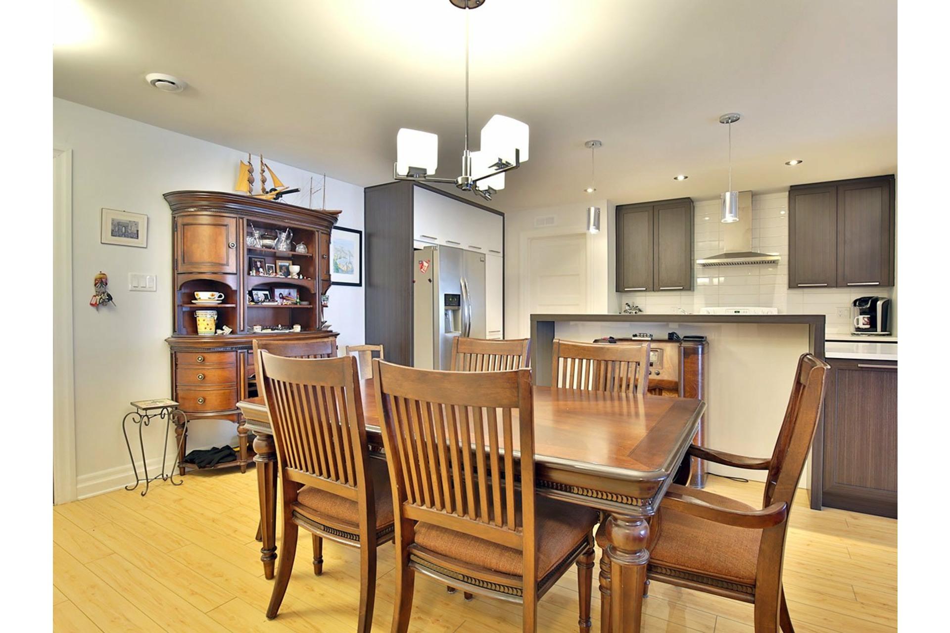 image 2 - Apartment For sale Varennes - 5 rooms