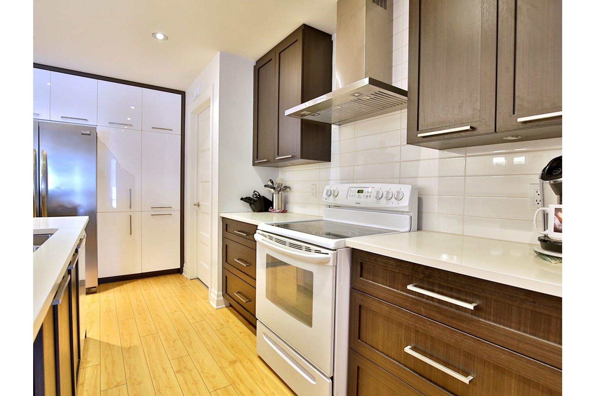 image 6 - Appartement À vendre Varennes - 5 pièces