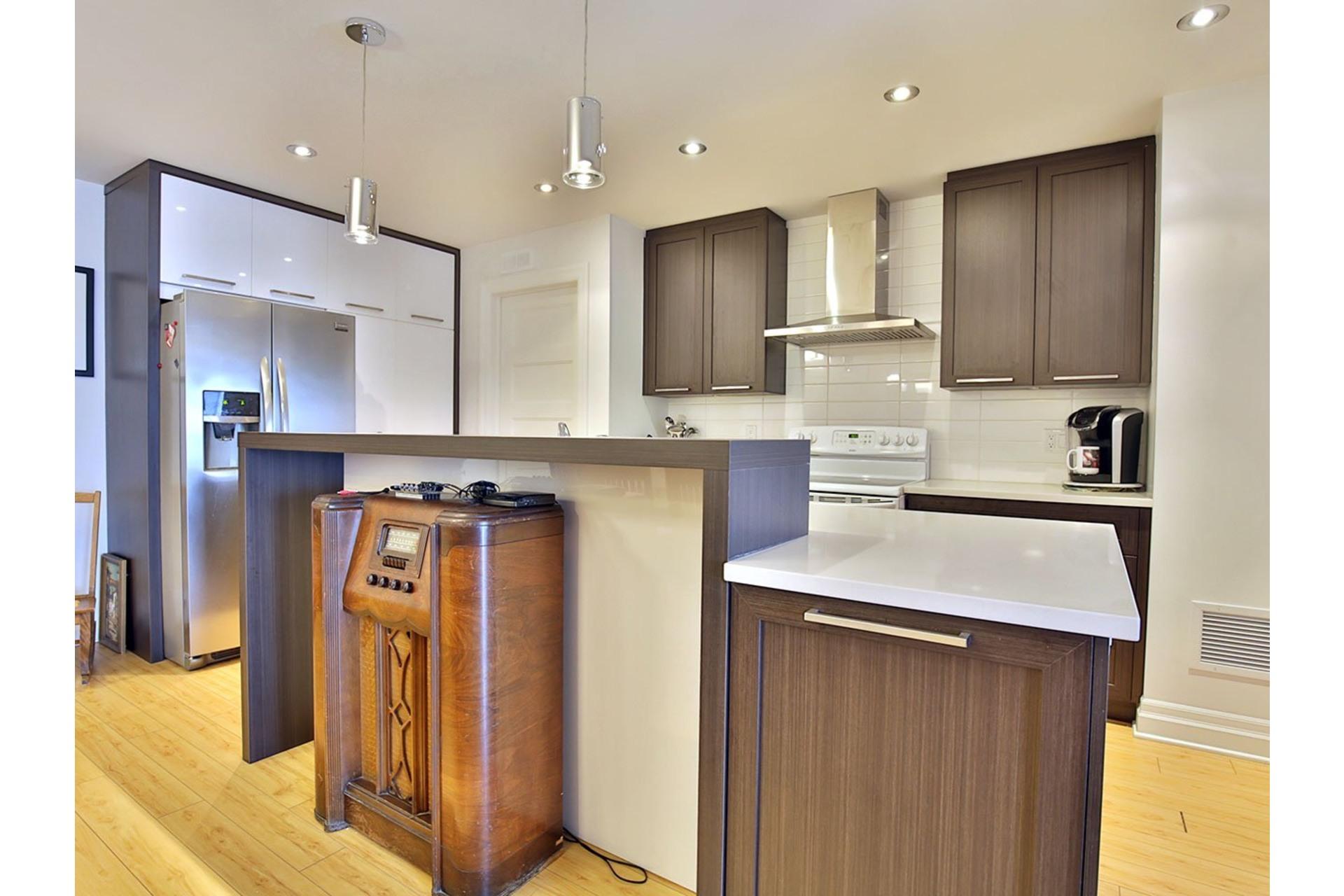 image 3 - Apartment For sale Varennes - 5 rooms