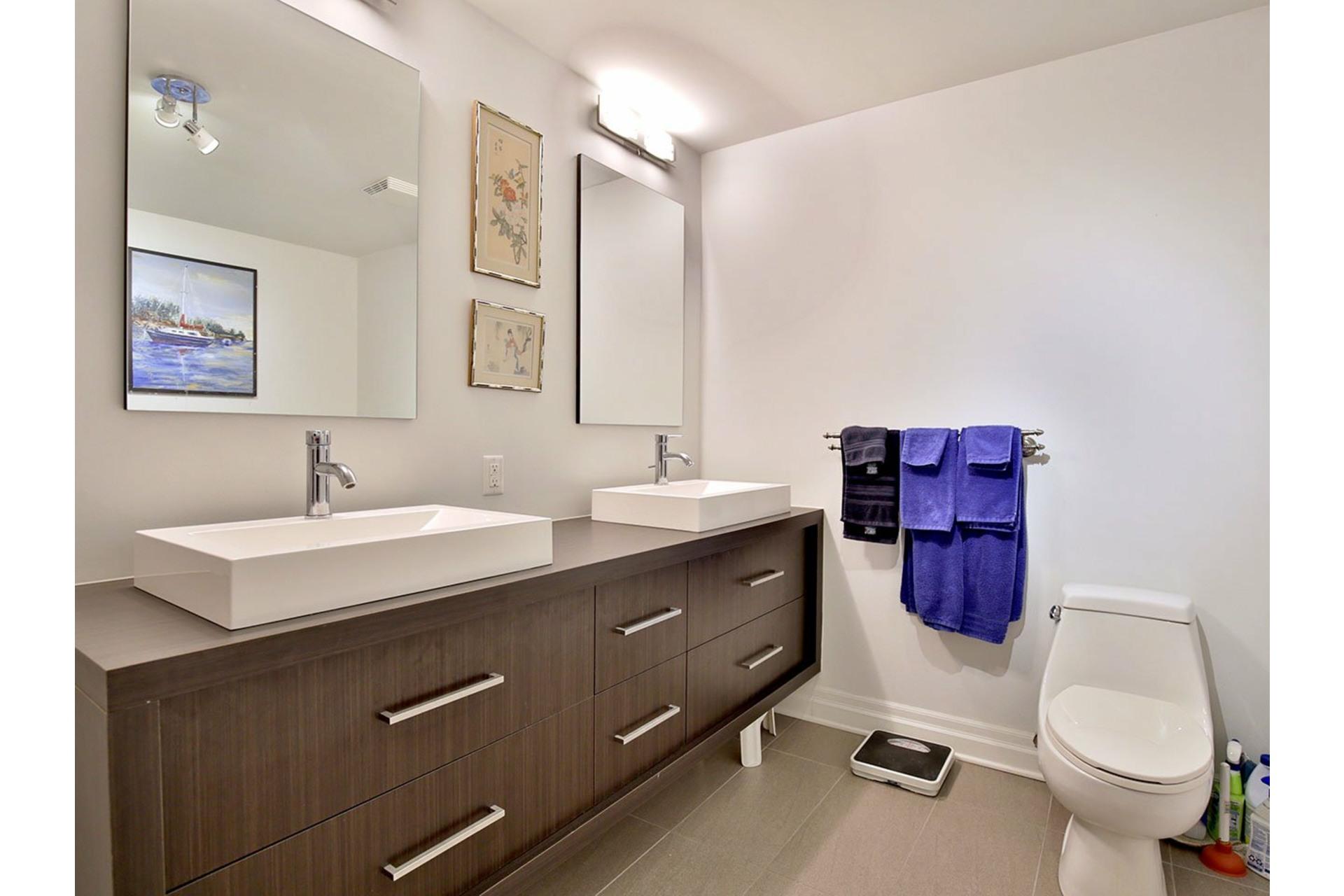 image 18 - Apartment For sale Varennes - 5 rooms
