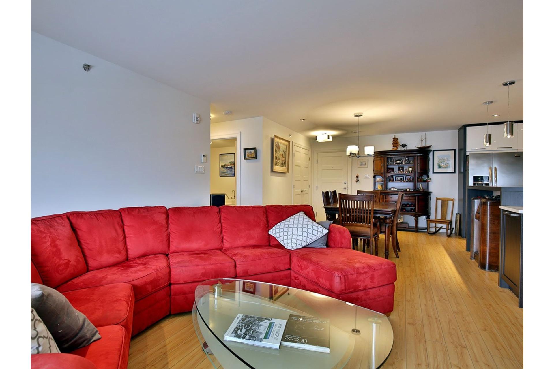 image 11 - Apartment For sale Varennes - 5 rooms