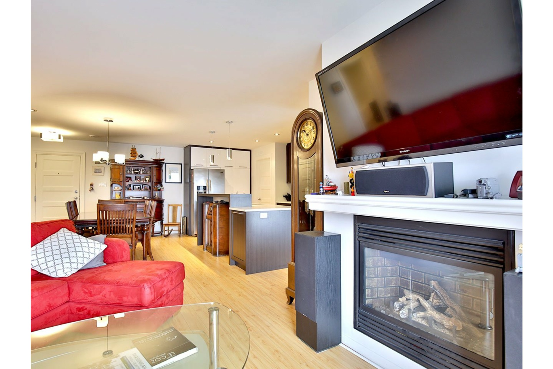 image 10 - Apartment For sale Varennes - 5 rooms