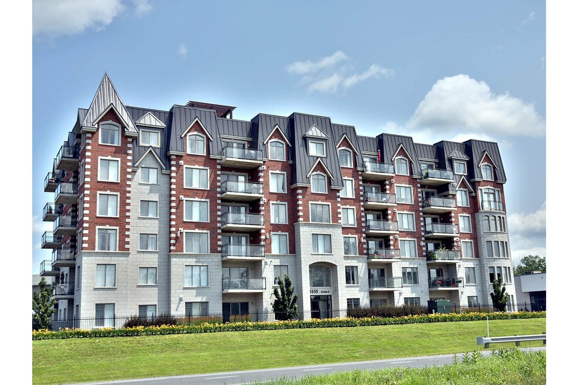 image 28 - Apartment For sale Varennes - 5 rooms