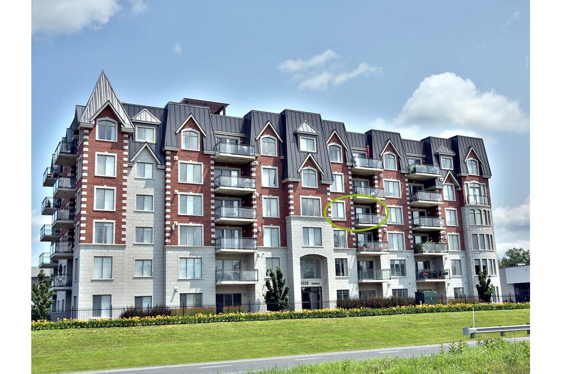image 0 - Apartment For sale Varennes - 5 rooms