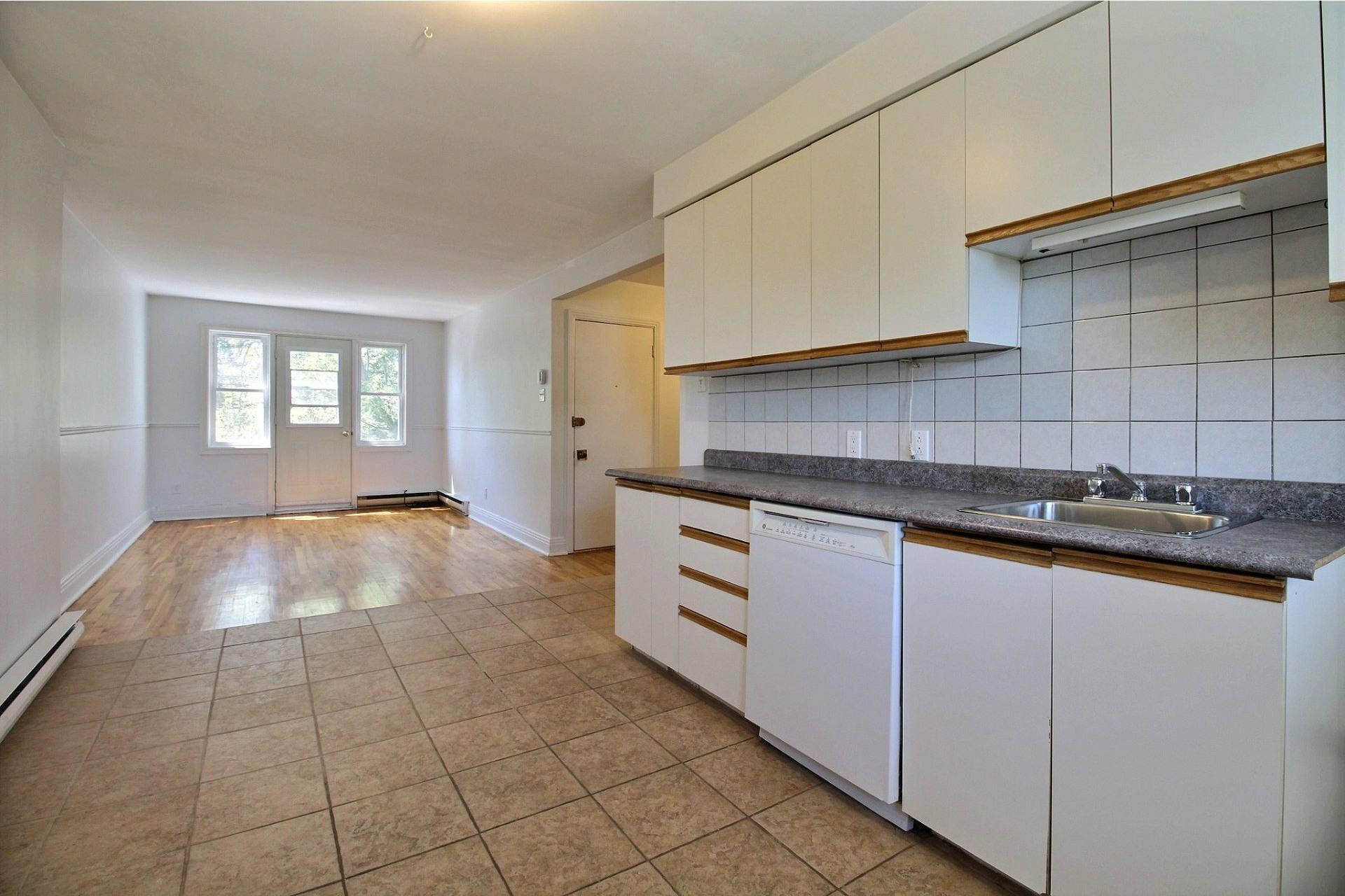 image 4 - Apartment For rent Rosemont/La Petite-Patrie Montréal  - 5 rooms