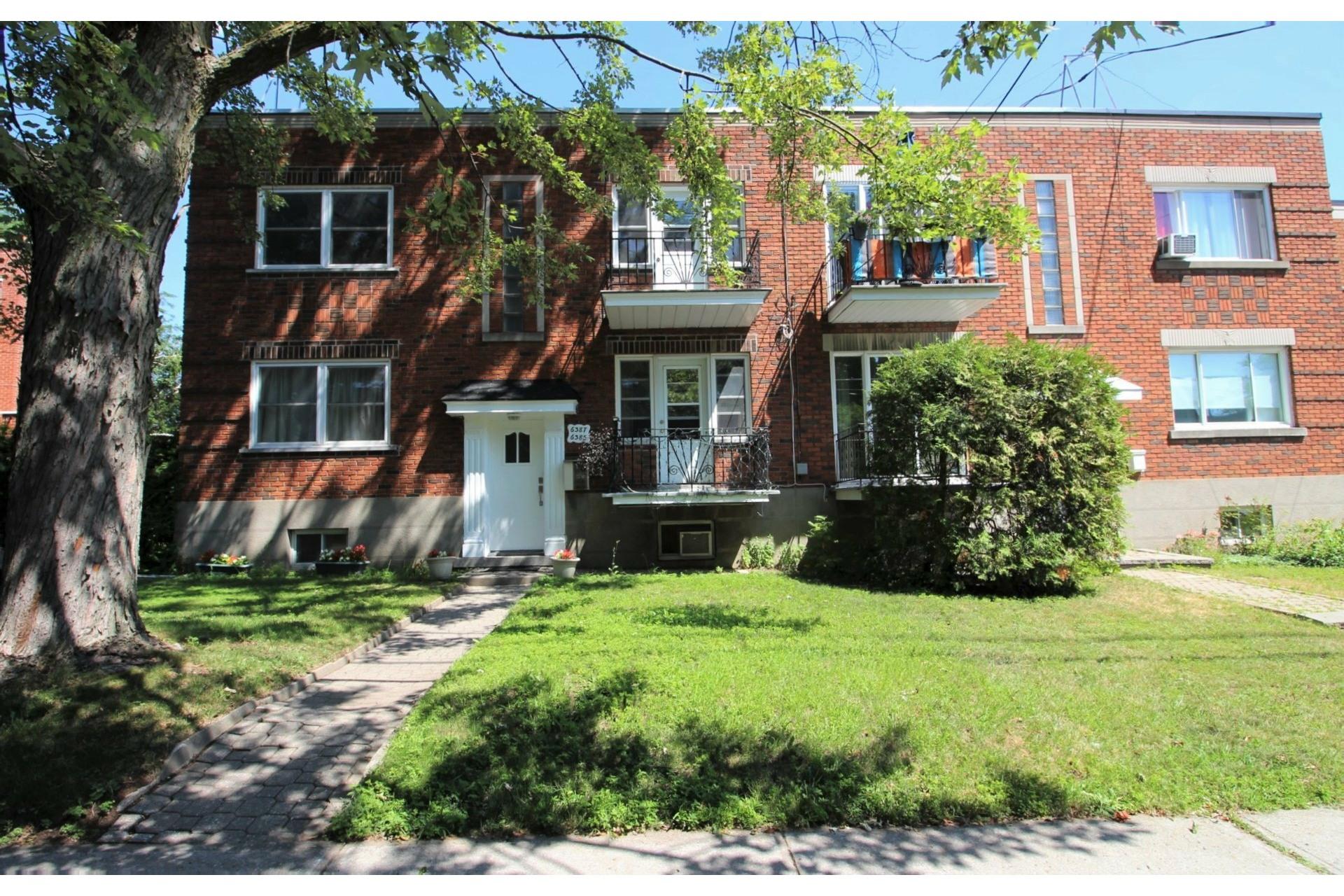image 11 - Apartment For rent Rosemont/La Petite-Patrie Montréal  - 5 rooms