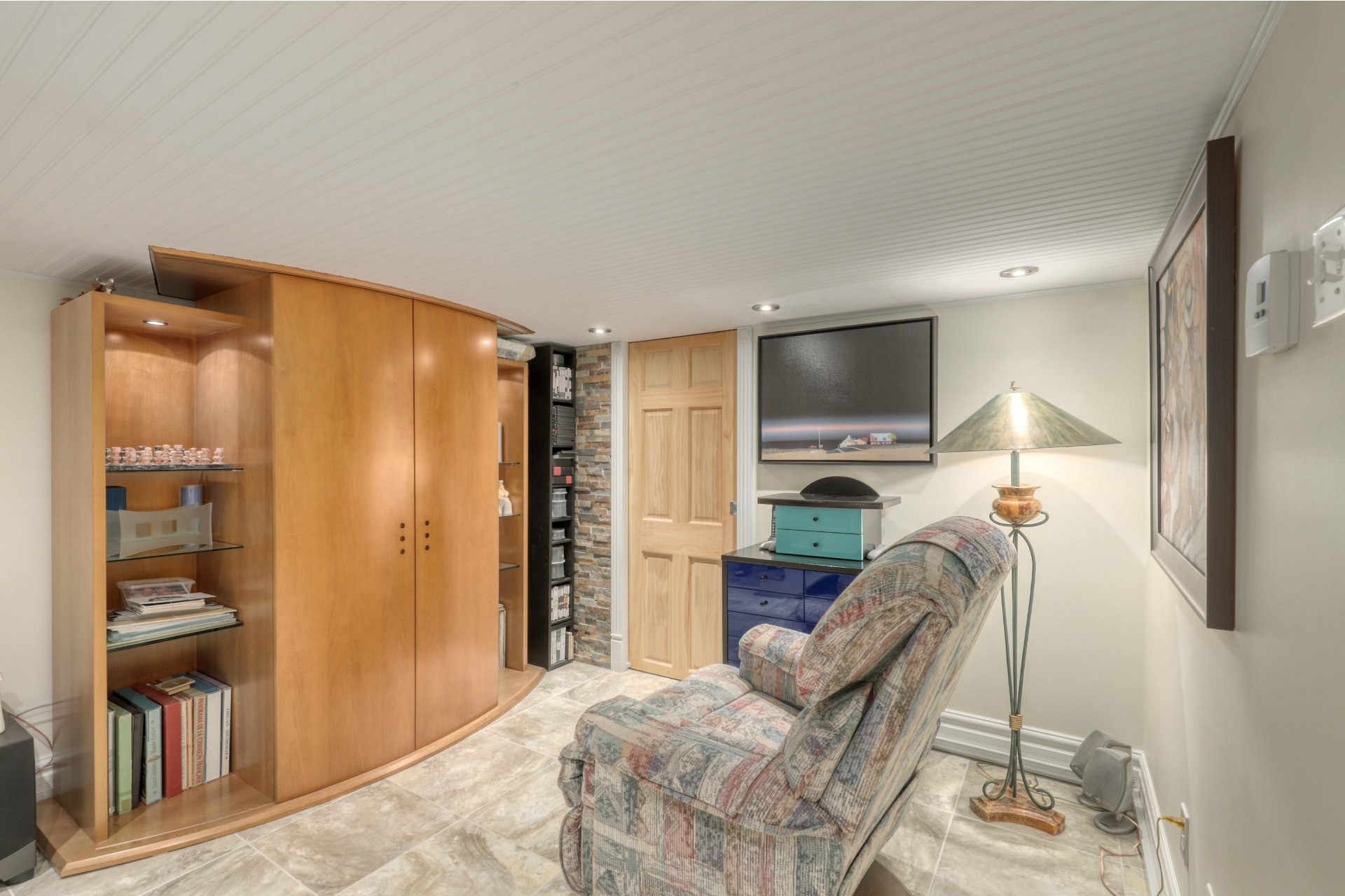 image 38 - House For sale Chertsey - 10 rooms