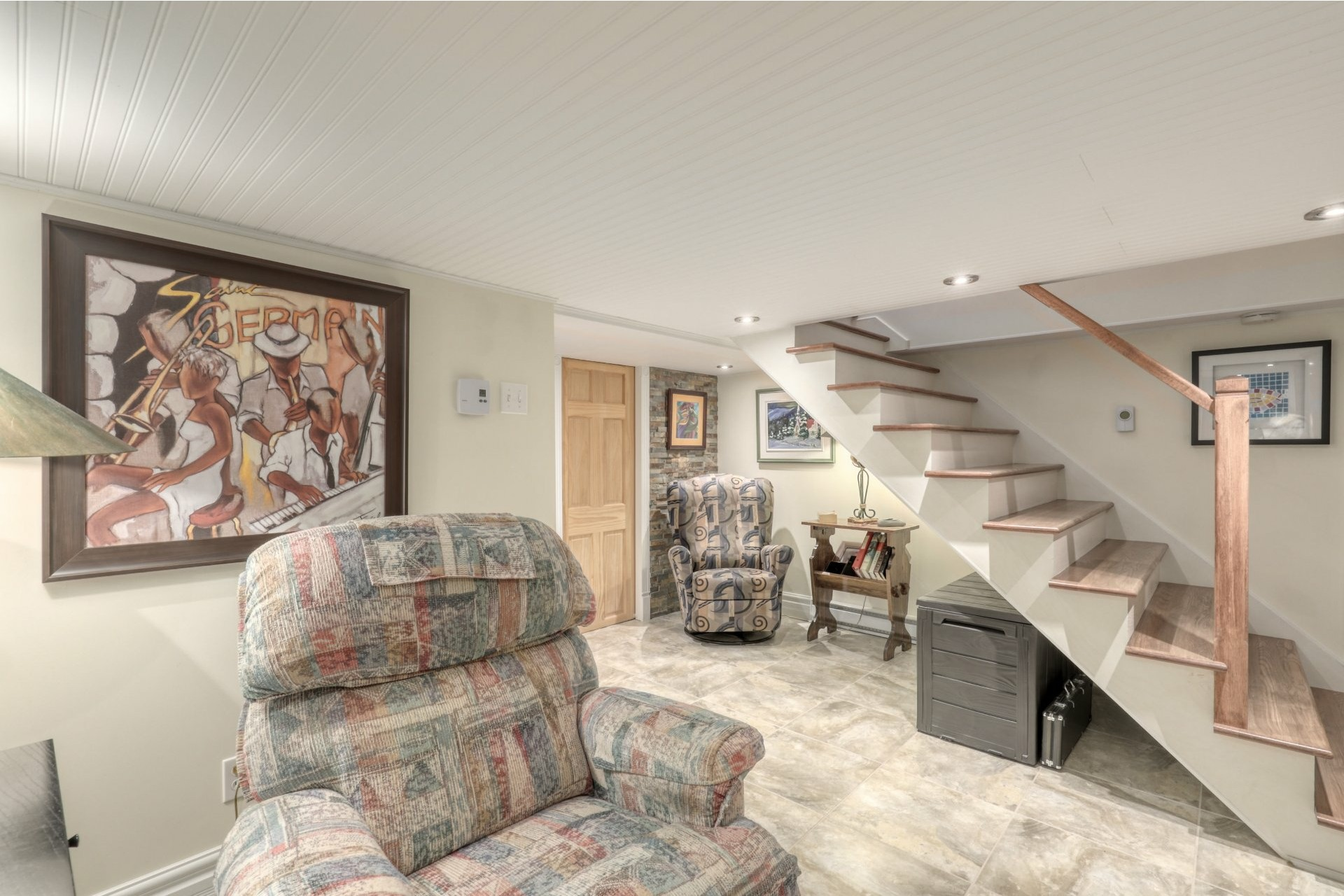 image 37 - House For sale Chertsey - 10 rooms