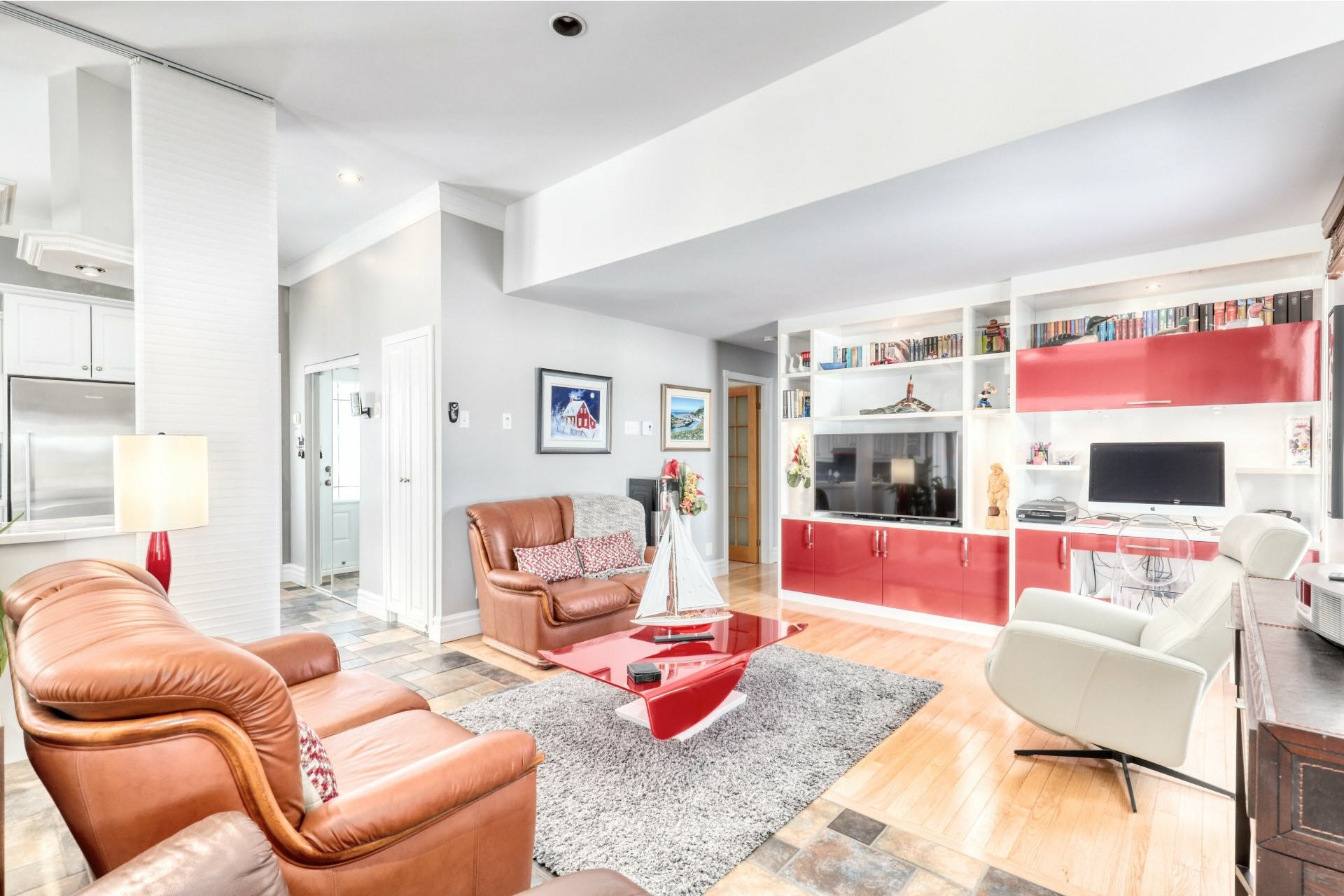 image 26 - House For sale Chertsey - 10 rooms