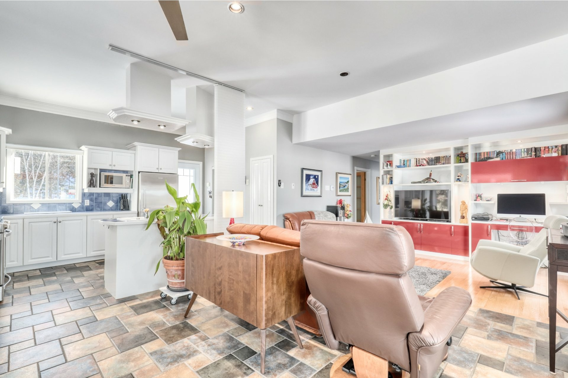 image 25 - House For sale Chertsey - 10 rooms