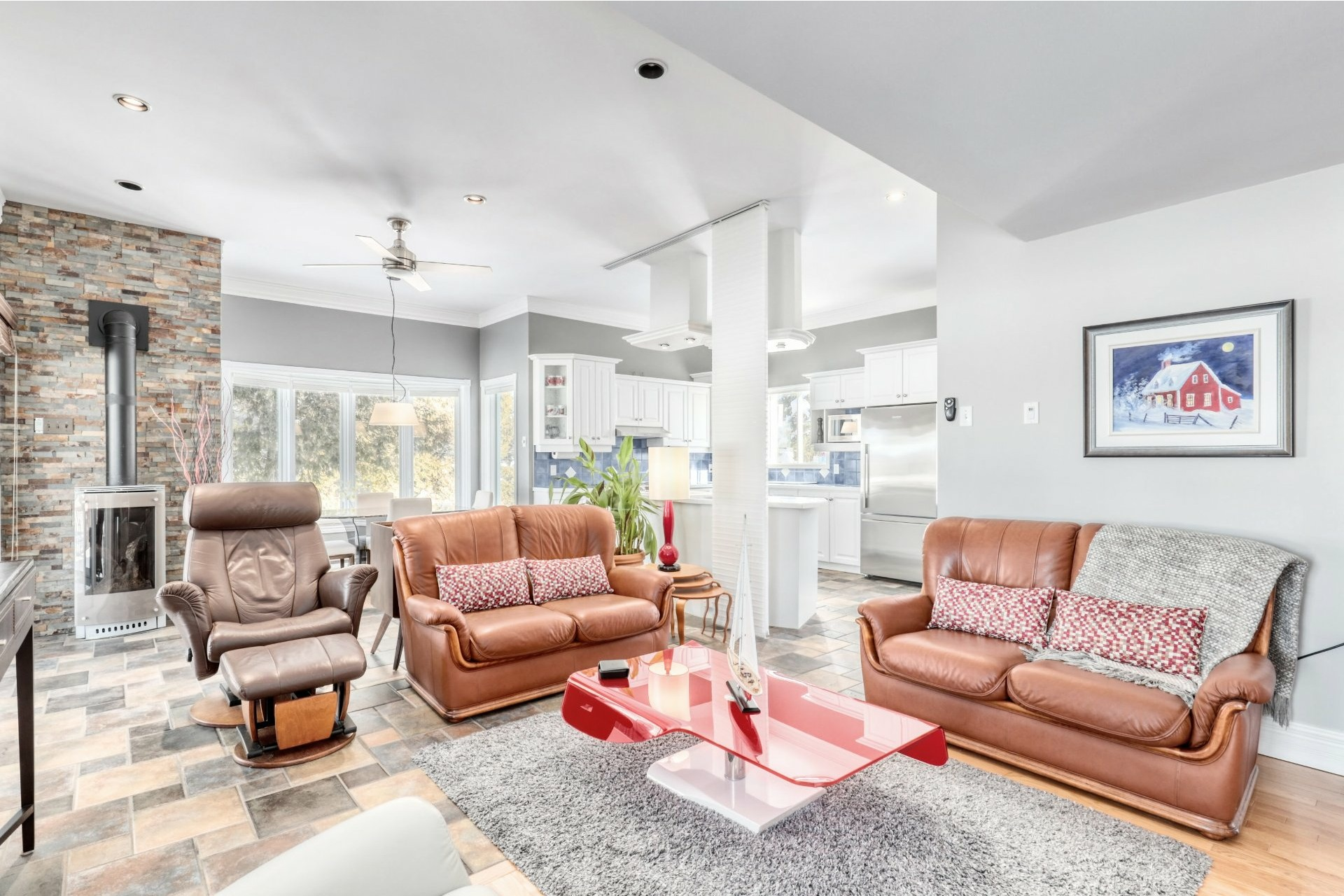 image 30 - House For sale Chertsey - 10 rooms